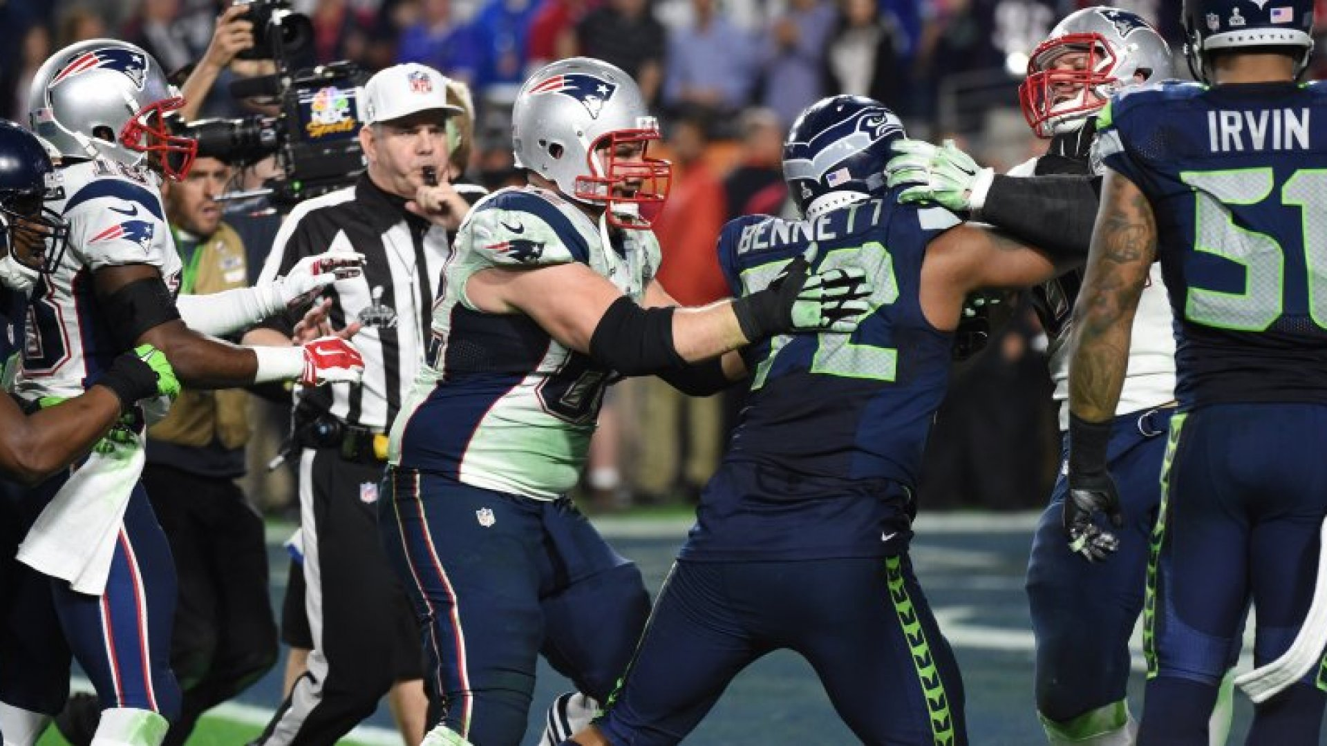5 Classic Business Lessons From the 2015 Super Bowl