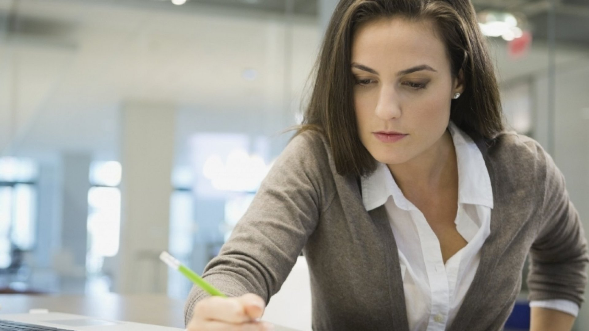 Do These 5 Things to Stay on Task All Day
