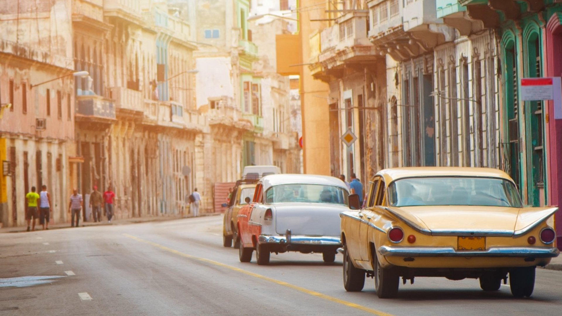 Cuban Entrepreneurs Launch the Country's First Business Group