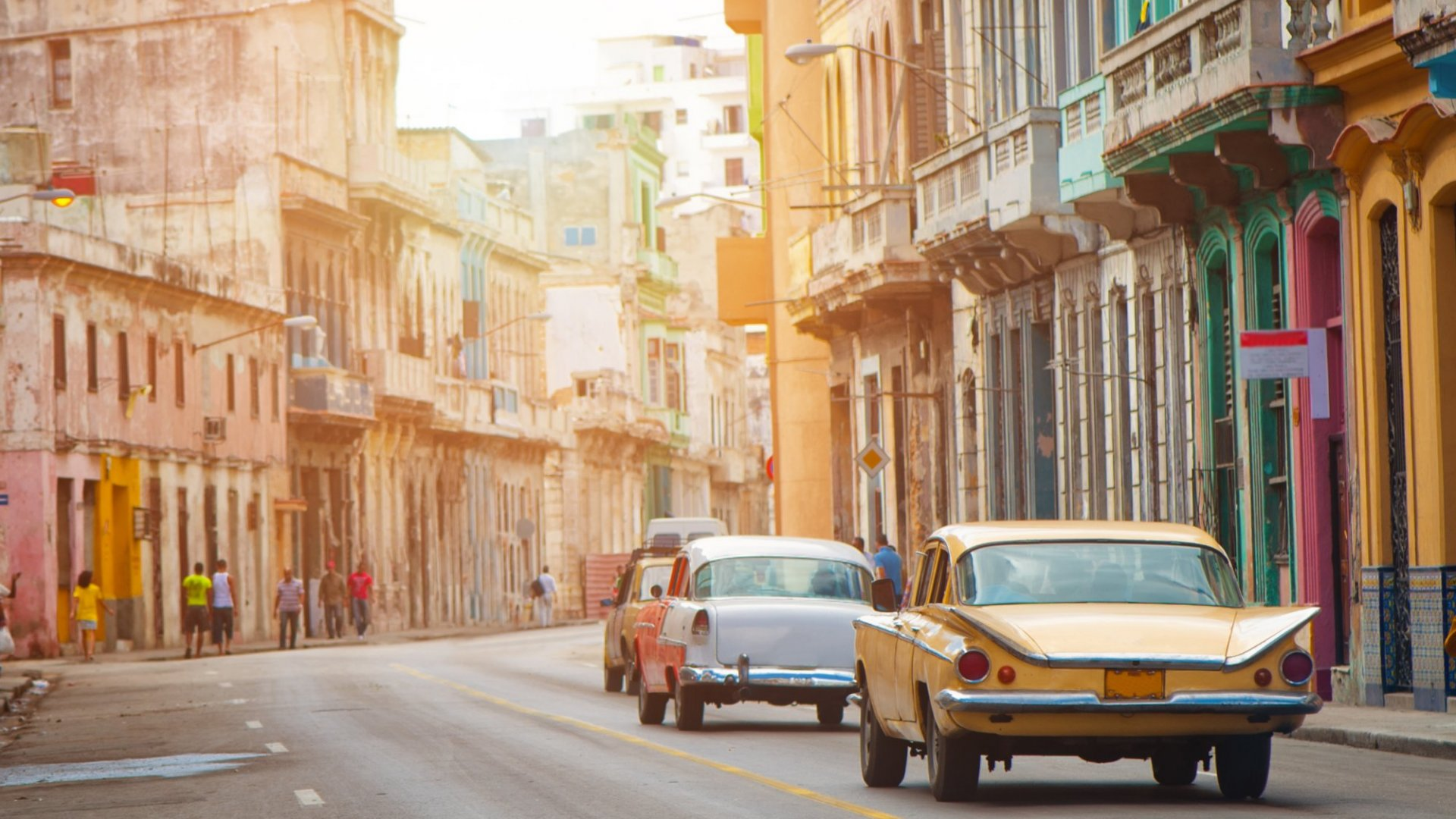 Secrets of the Seasoned Traveler: Cuba