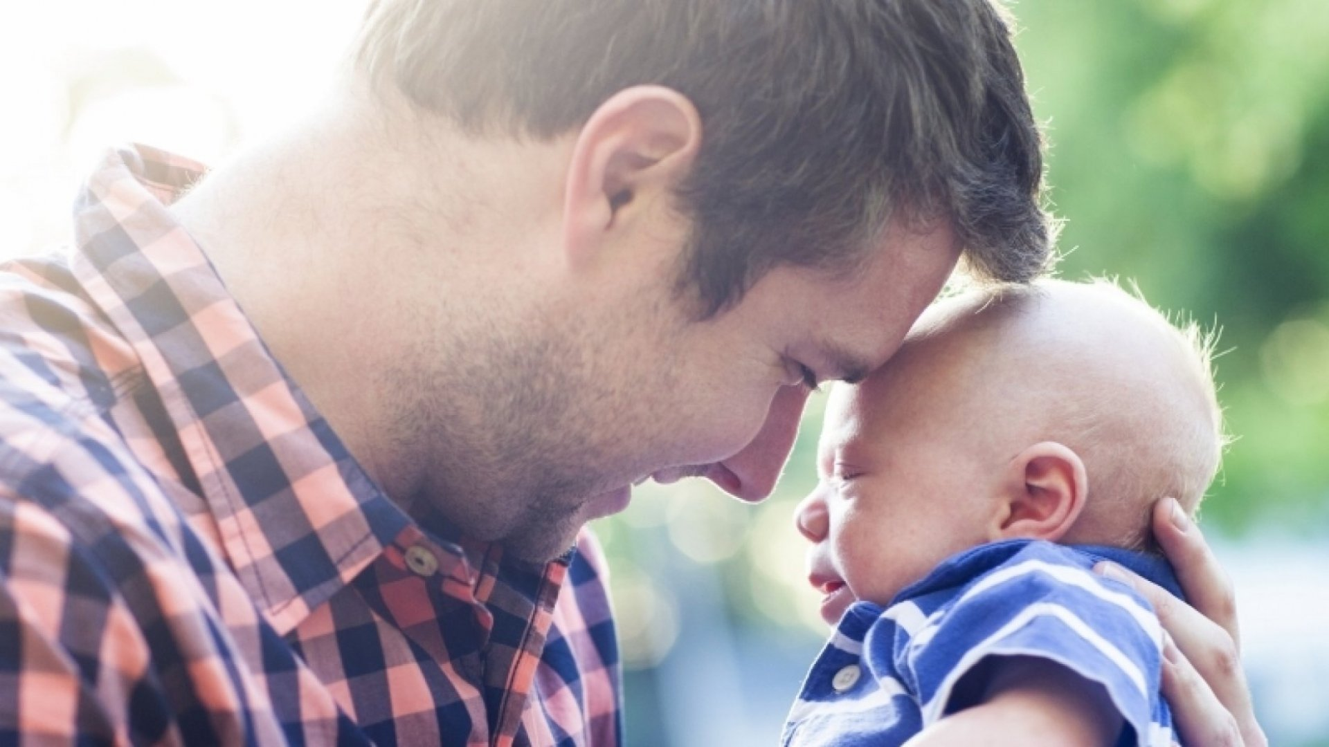 Which Fathers Take Paternity Leave?