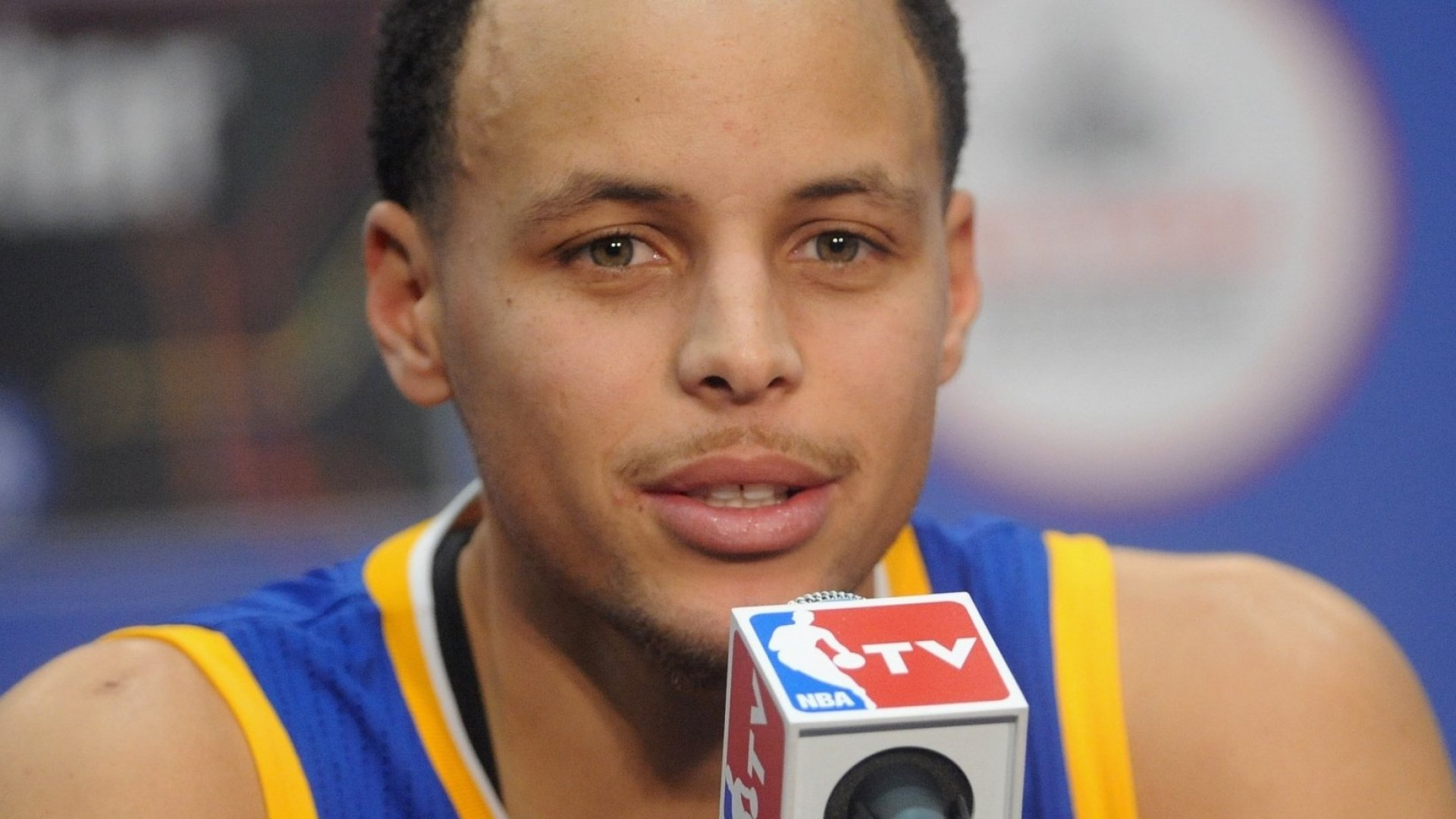 Stephen Curry Just Got the Best Pep Talk Ever. Here's What You Can Learn From It