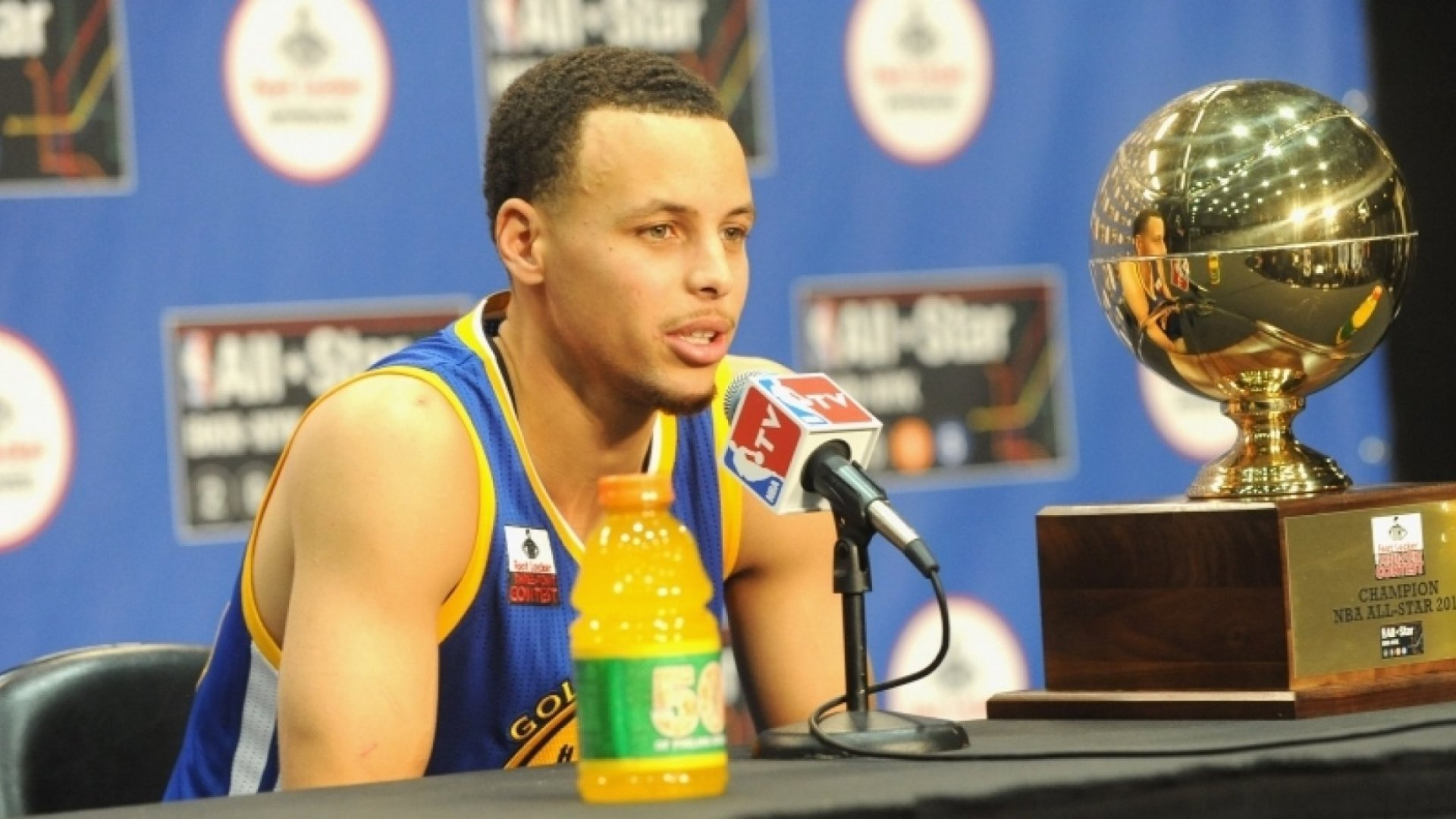 4 Lessons My Business Partner Stephen Curry Taught Me About Leadership