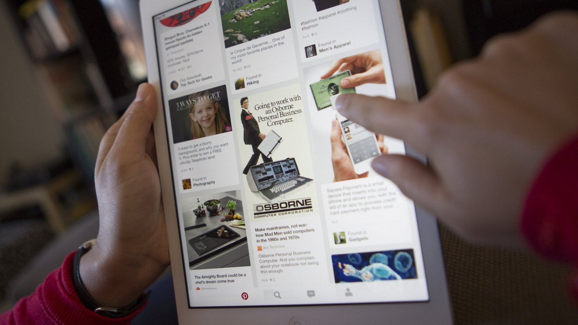 With $11 Billion Valuation, Pinterest Is Tech's Newest Unicorn