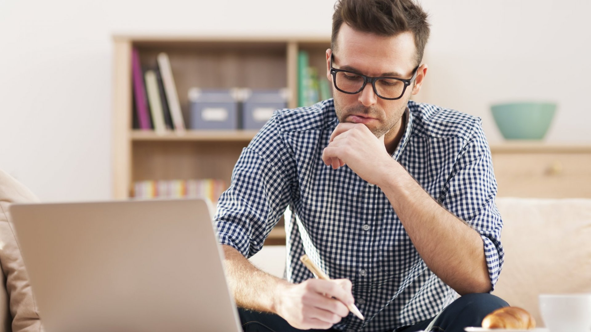 Find out if you need writing training to make you a stronger, more efficient writer at work.