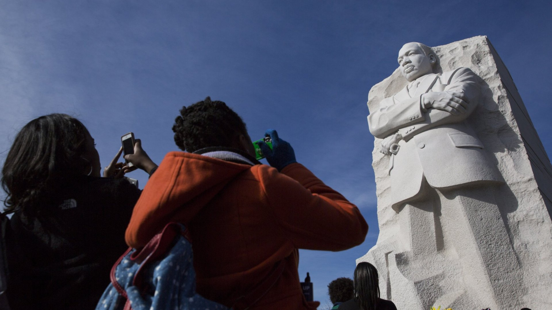 87 Inspiring Quotes for Martin Luther King Jr.'s 87th Birthday