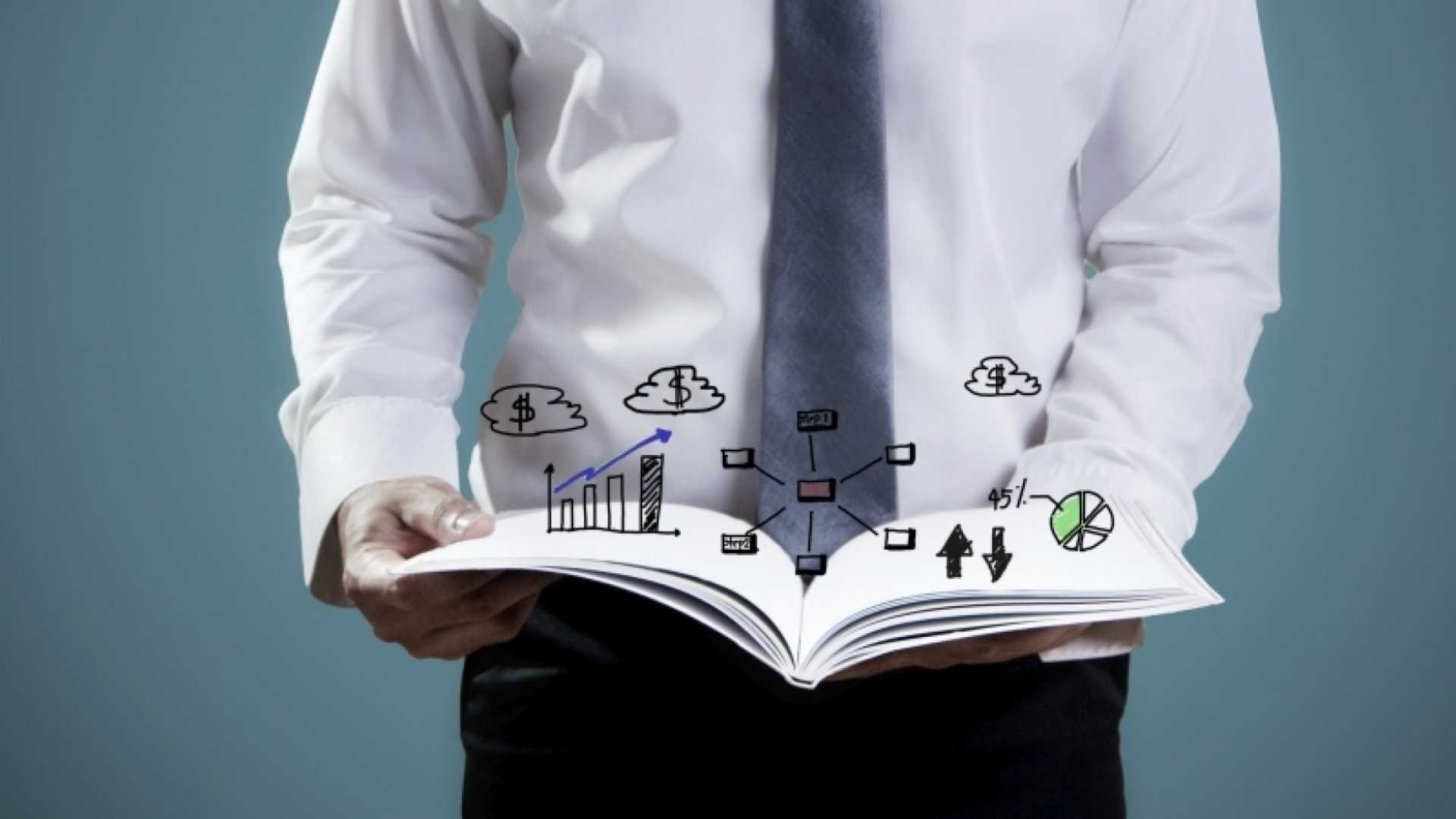 How to Write a Great Business Plan in Less Than a Day