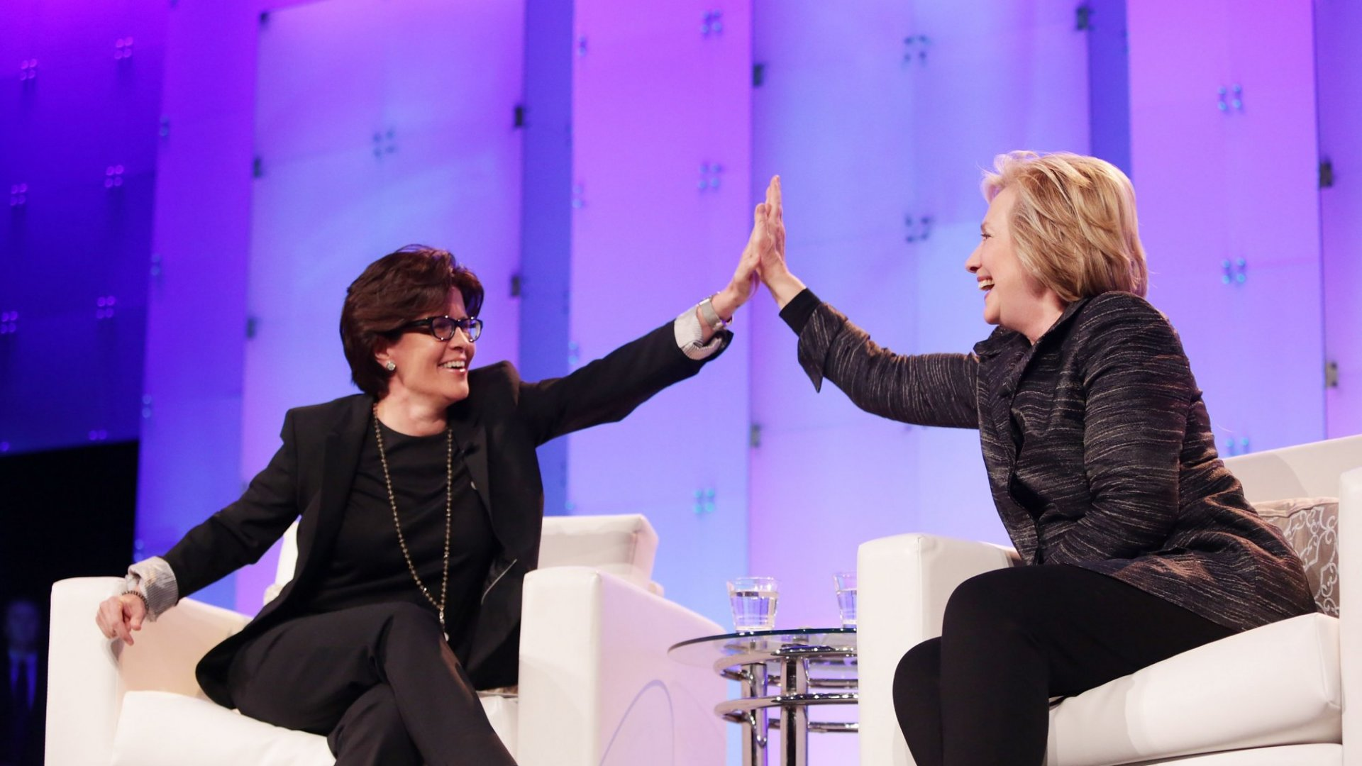 Kara Swisher Is Serious About Running for Mayor, and Soon