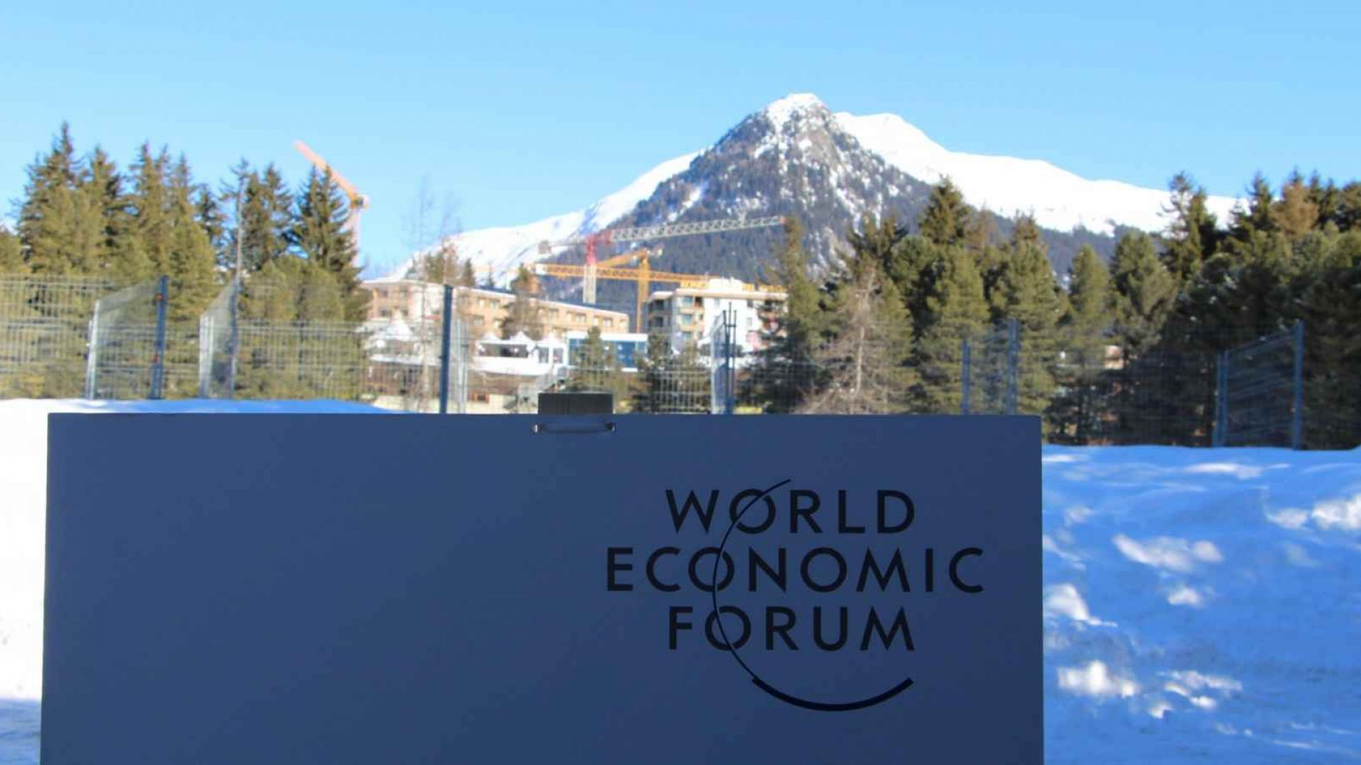 Why Davos's Big Ideas Matter to Small Business