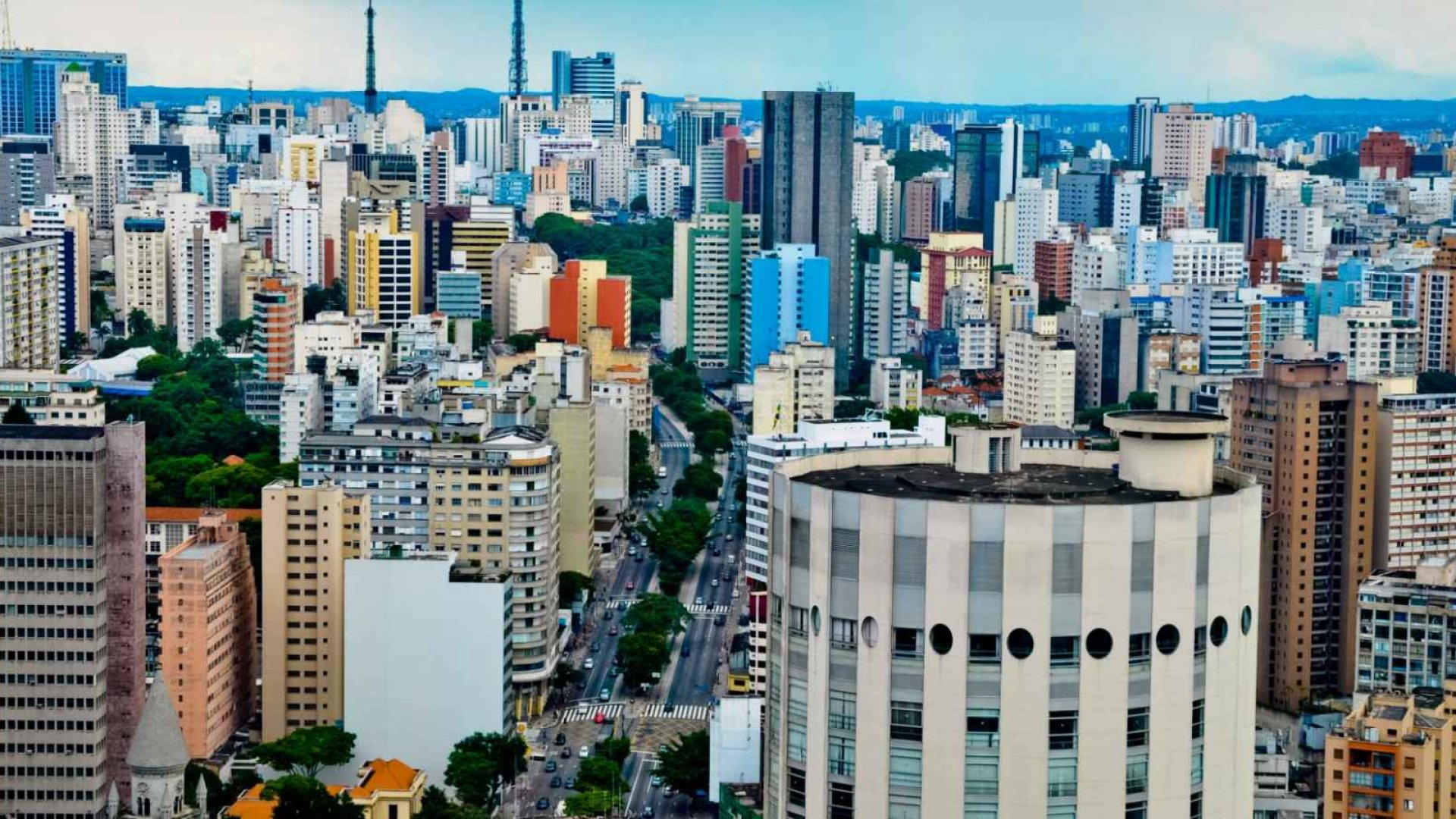 3 Reasons Why Sao Paulo Is a Hub for Business Innovation
