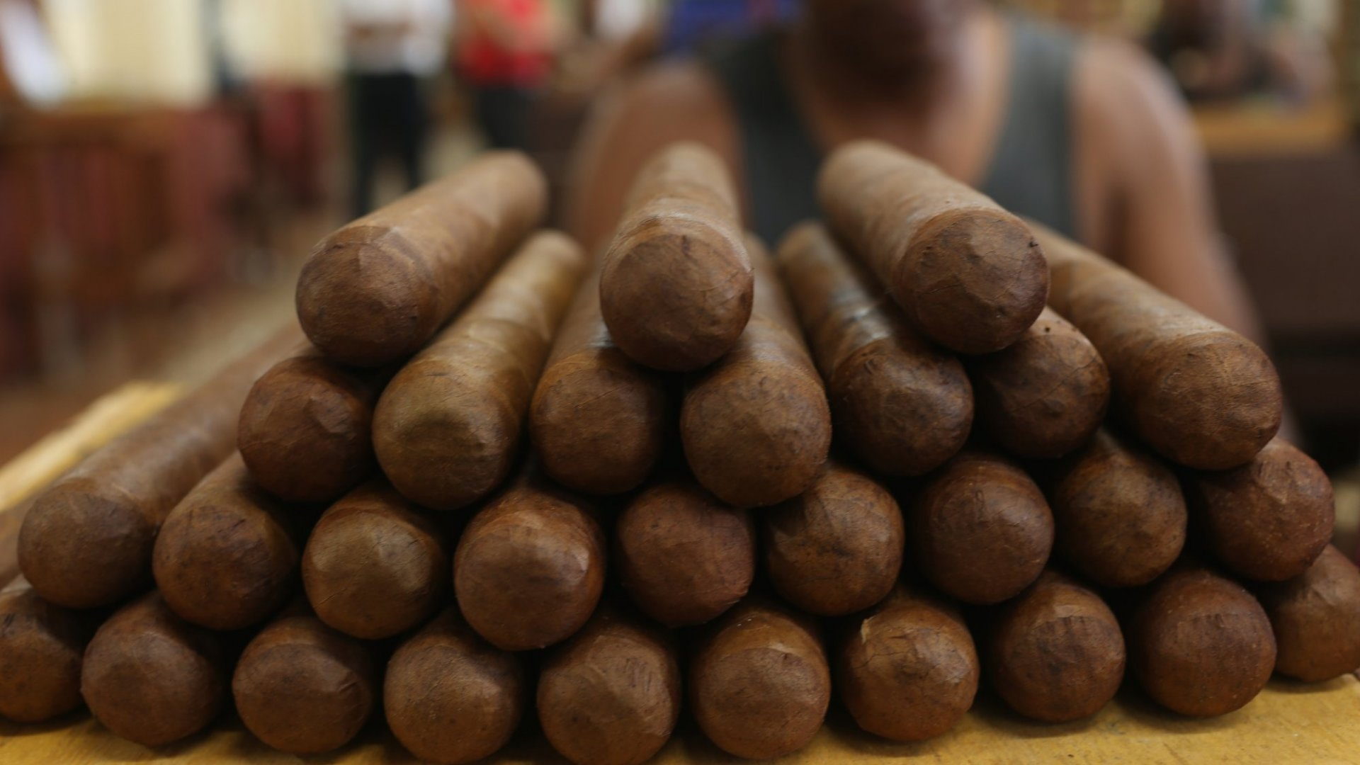 Cuban Cigars Can Now Come to U.S. Will Anyone Care?