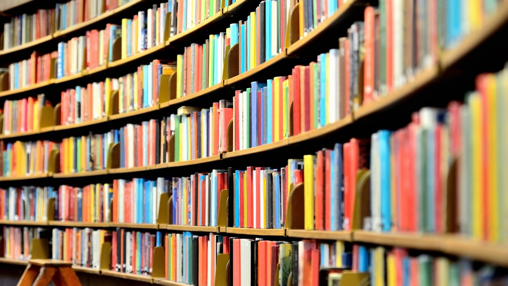 13 Books That Inspired Me During the Craziest Time in My Company's History
