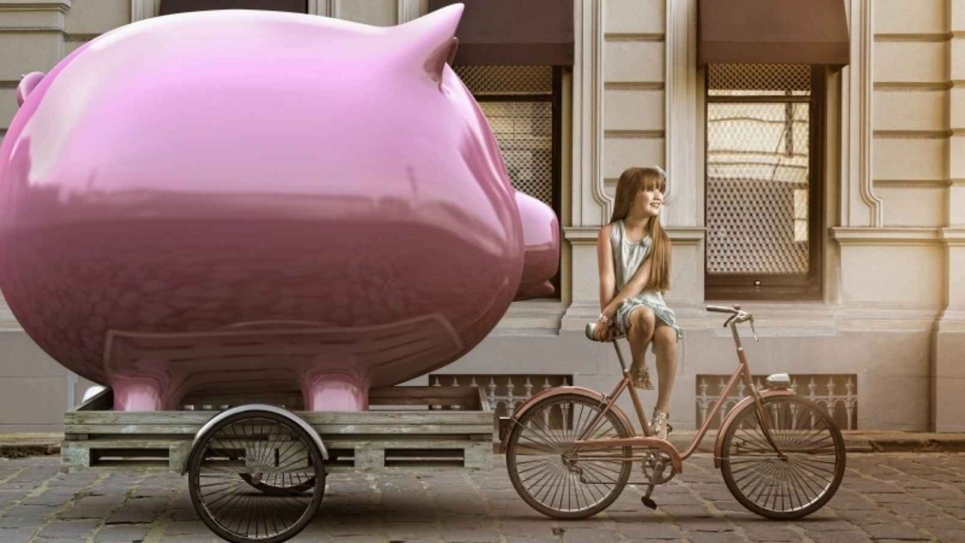 5 Reasons You'll Never Be a Millionaire (and How to Fix That)
