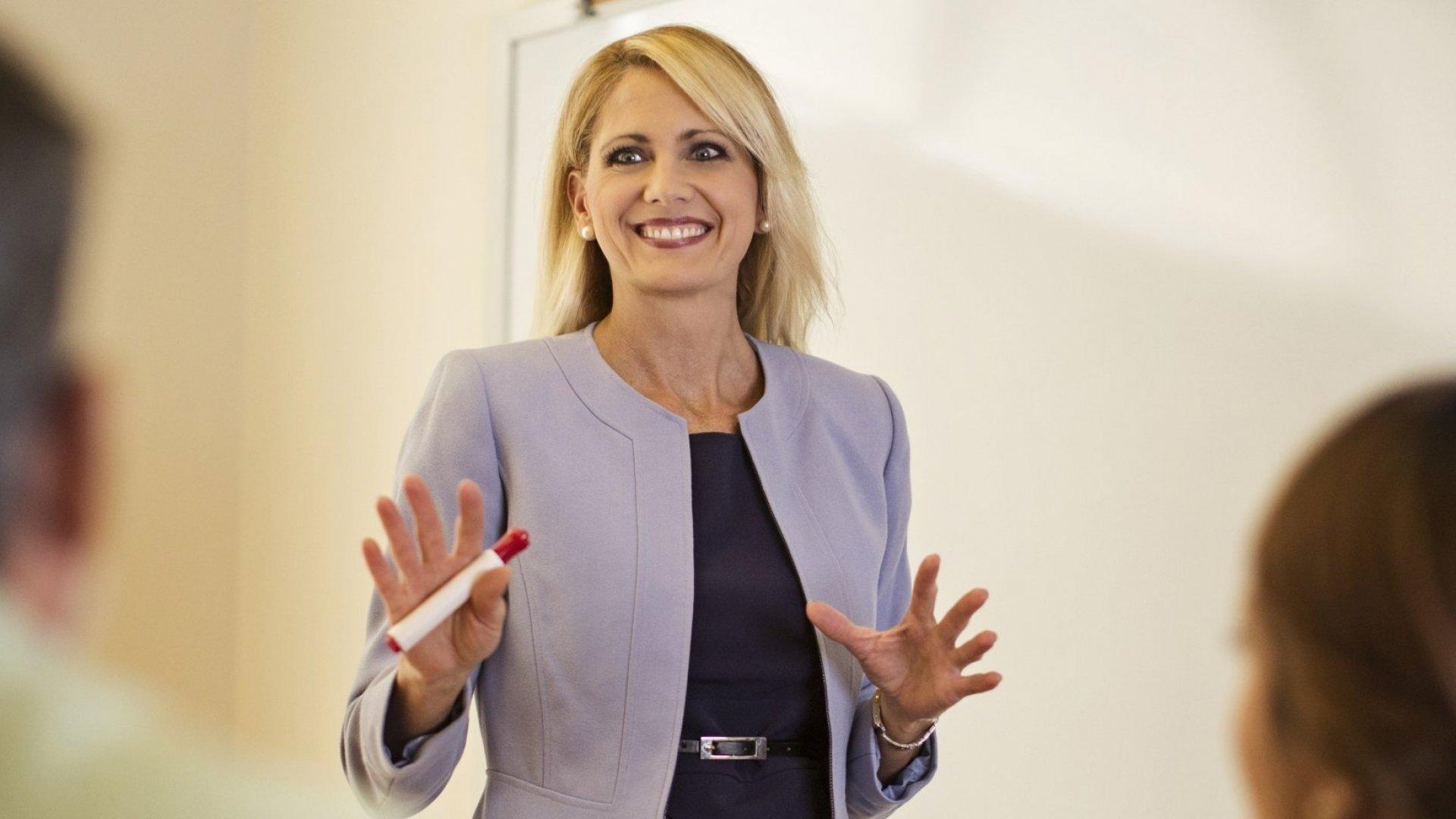 7 Mistakes That Are Holding Female Entrepreneurs Back