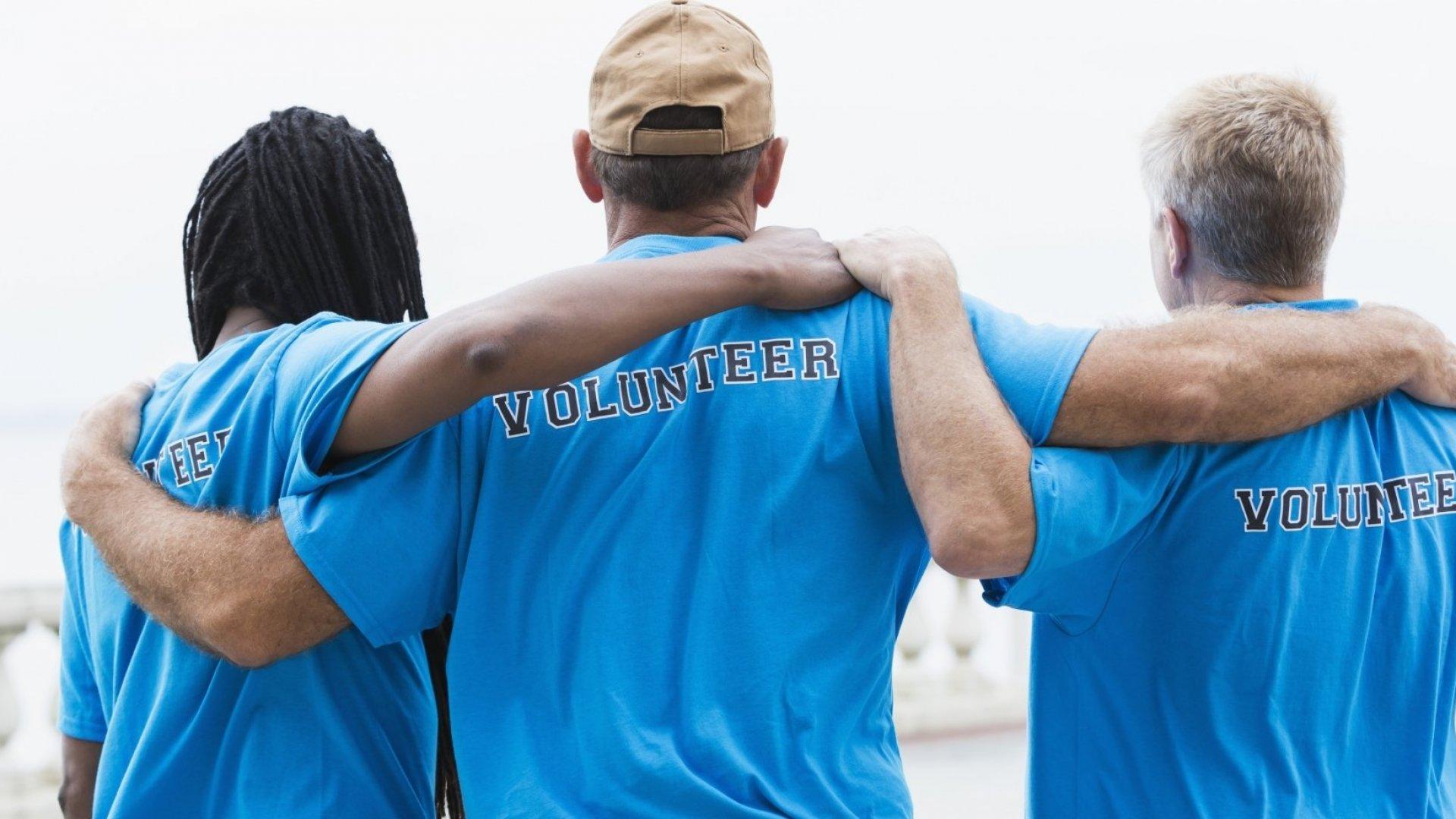 5 Ways Philanthropy Can Help Your Company Grow