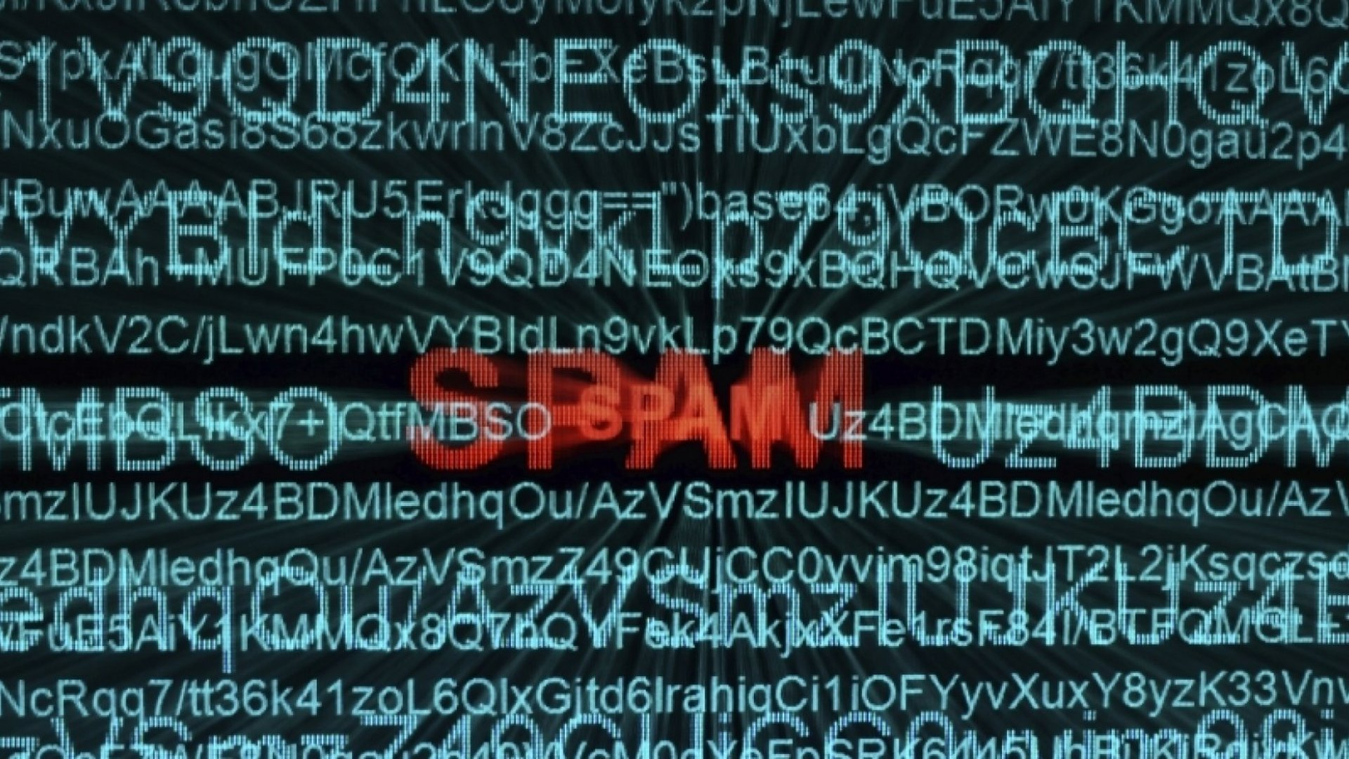 Is Your Website Protected From Hacked Spam?