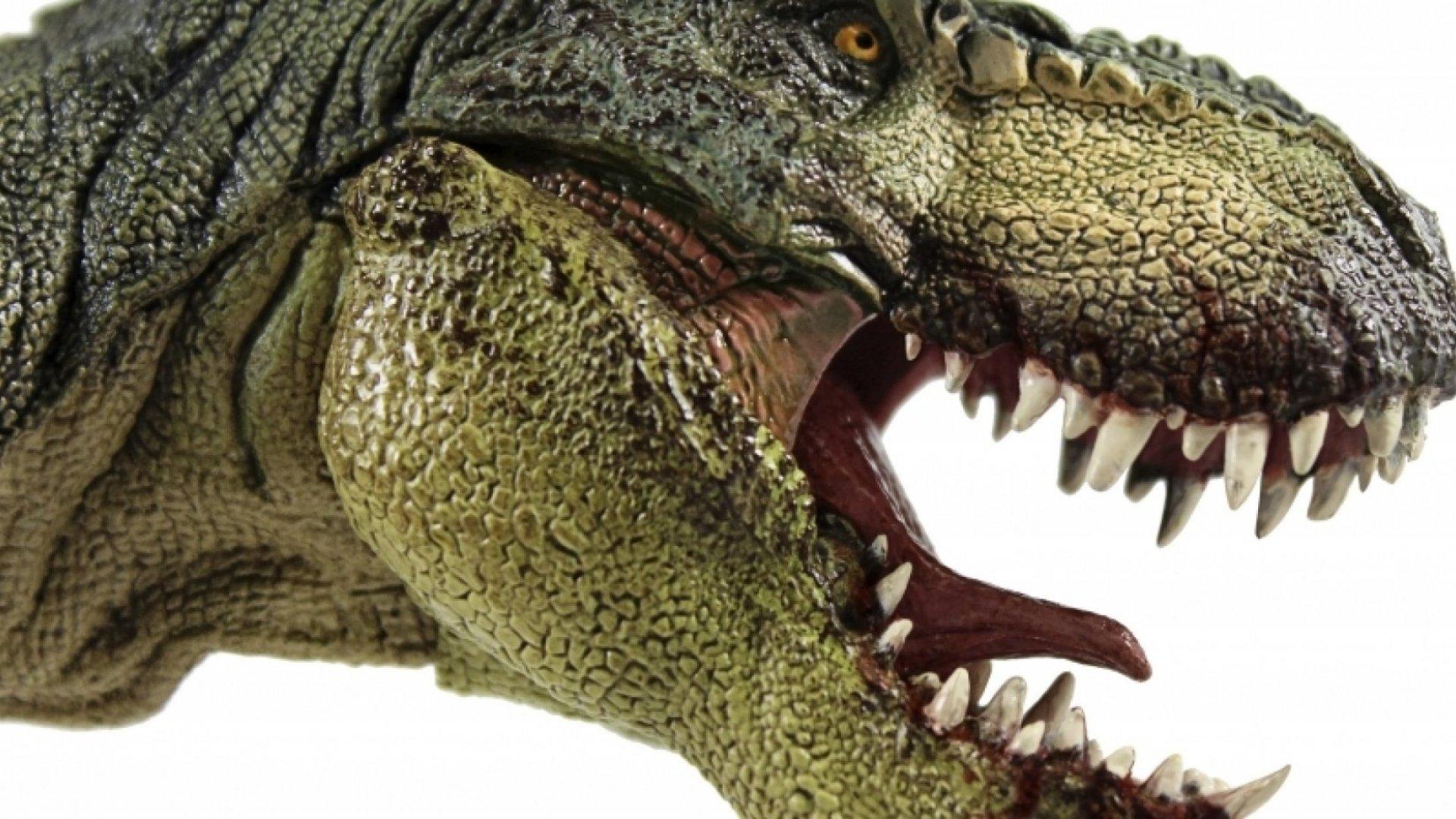 4 Management Myths 'Jurassic World' Eats Alive