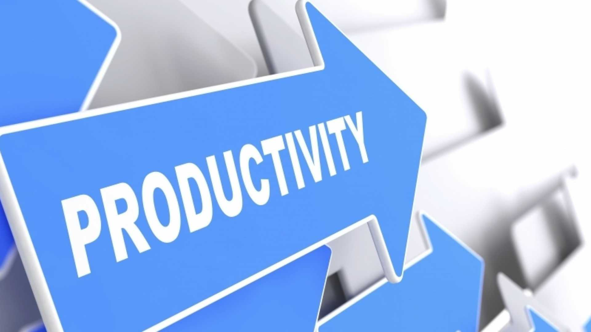 Take Control of Your Day and Increase Productivity
