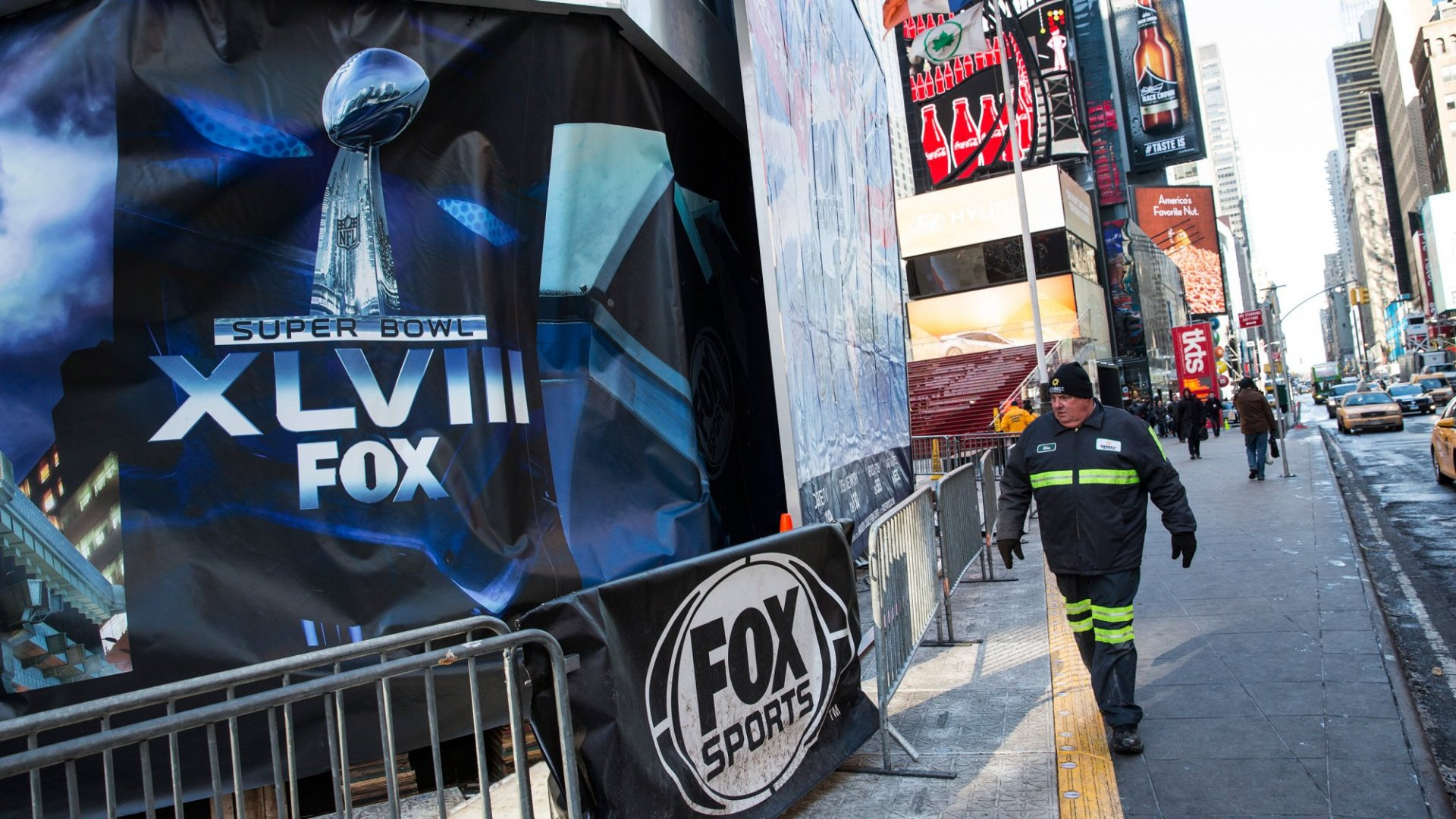 What Super Bowl Ads Can Teach You About Marketing Your Startup