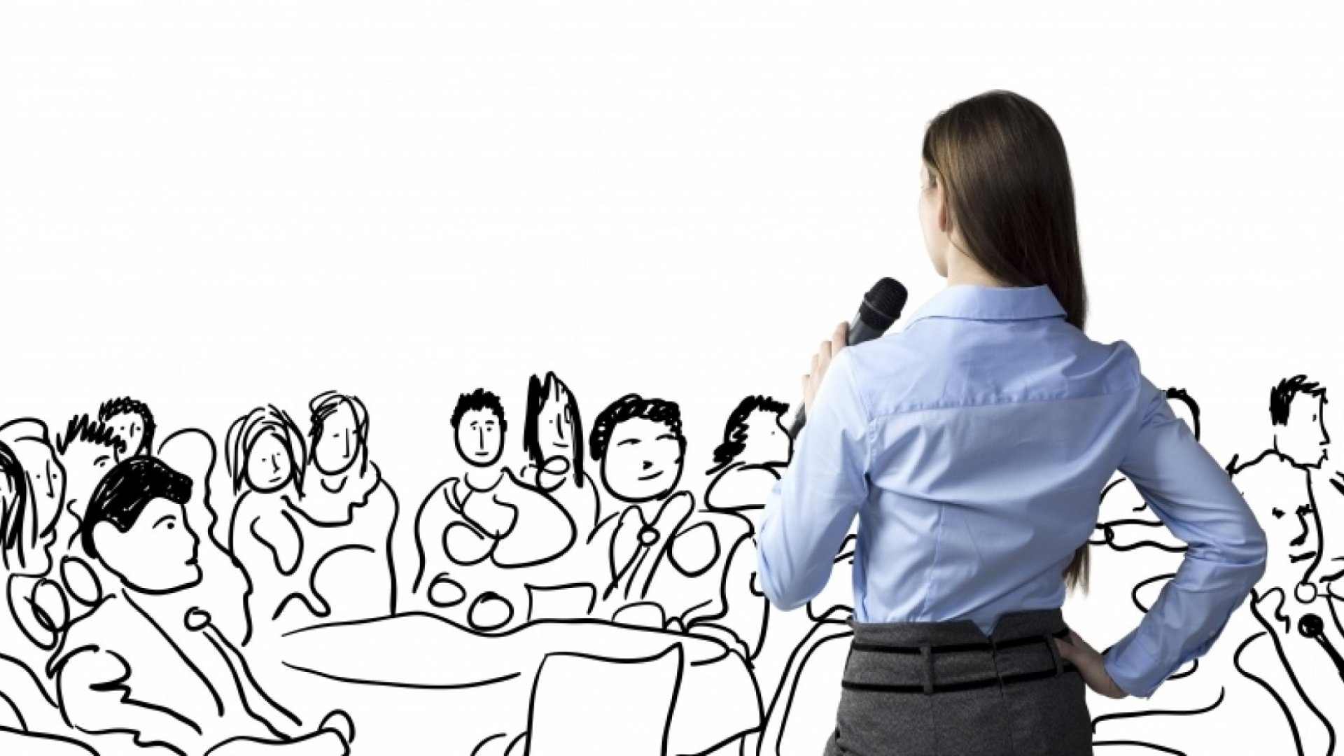 10 Straightforward Tips to Stand Out as a Speaker
