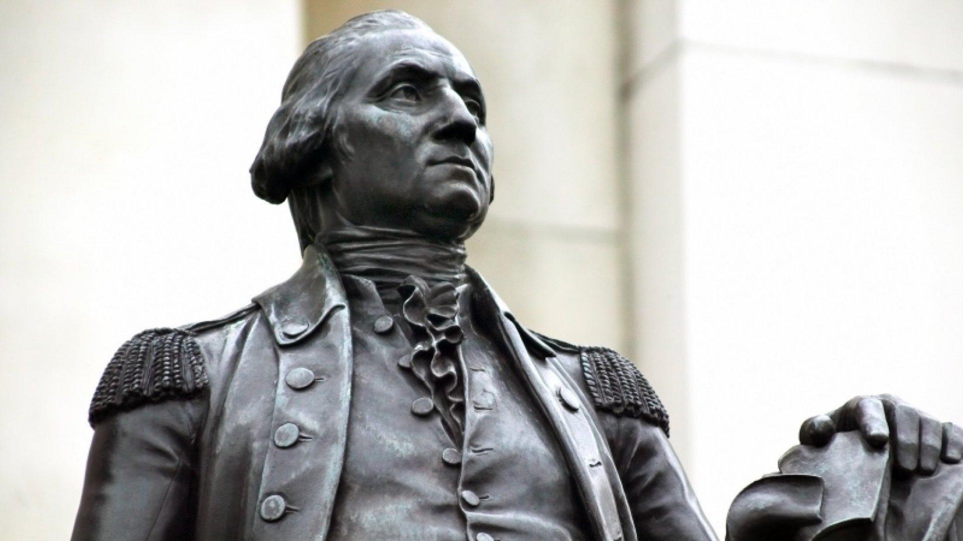 11 U.S. Presidents Who Overcame a Disability