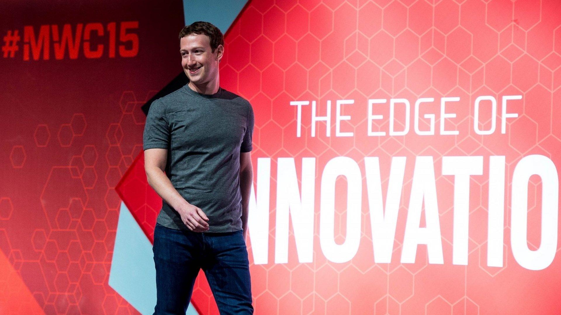 Facebook Earnings: So Huge, and Growing So Fast
