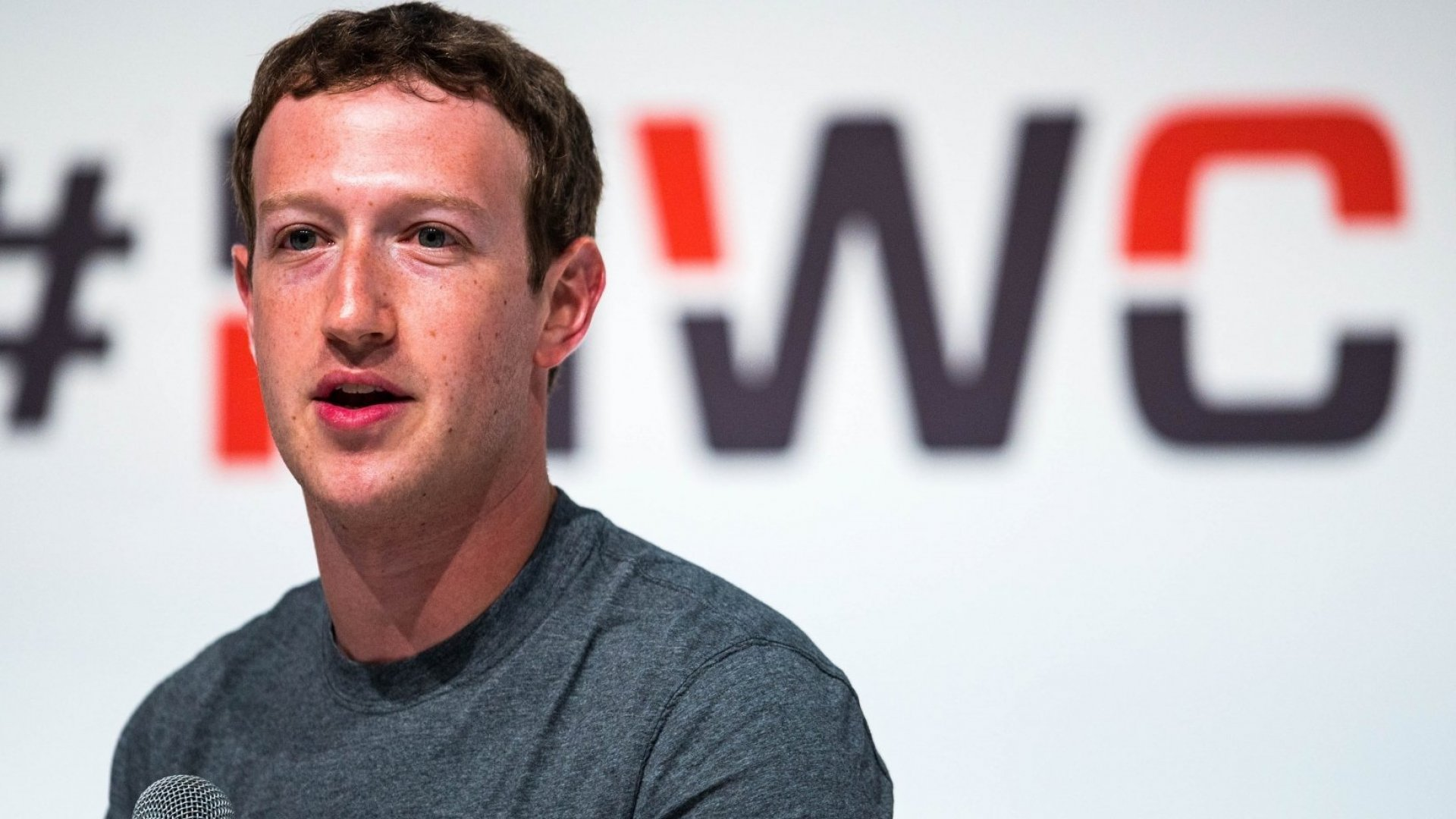 Facebook CEO Mark Zuckerberg Calls Marc Andreessen's Comments on India 'Deeply Upsetting'