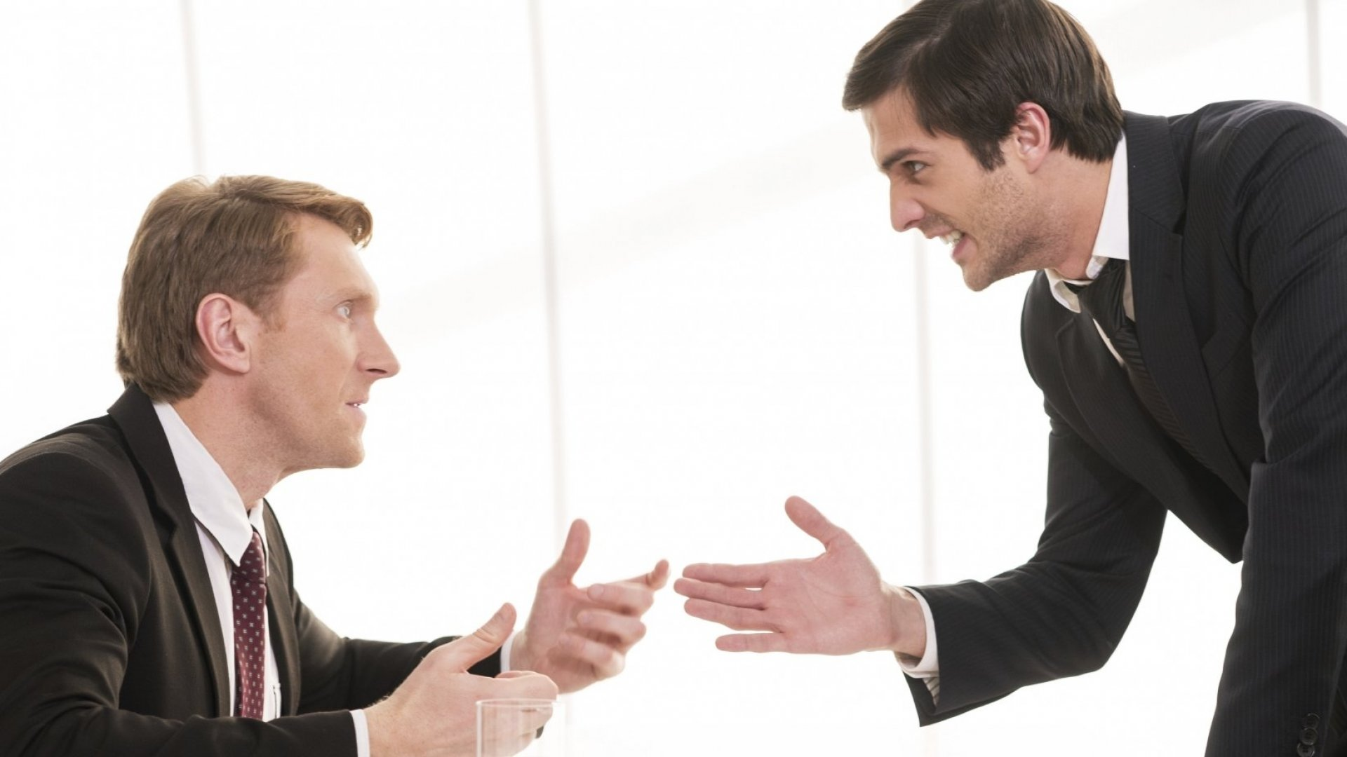 Want to Get Better Ideas From Your Employees? Change Your Body Language