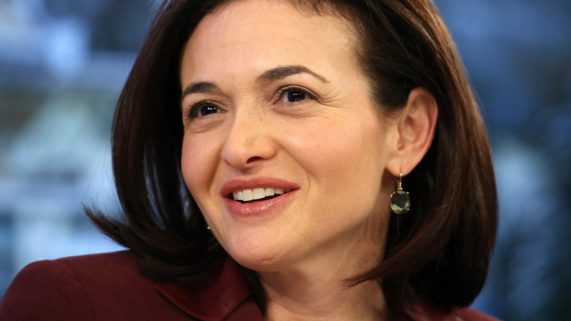 Sheryl Sandberg on What's Wrong With the Workplace