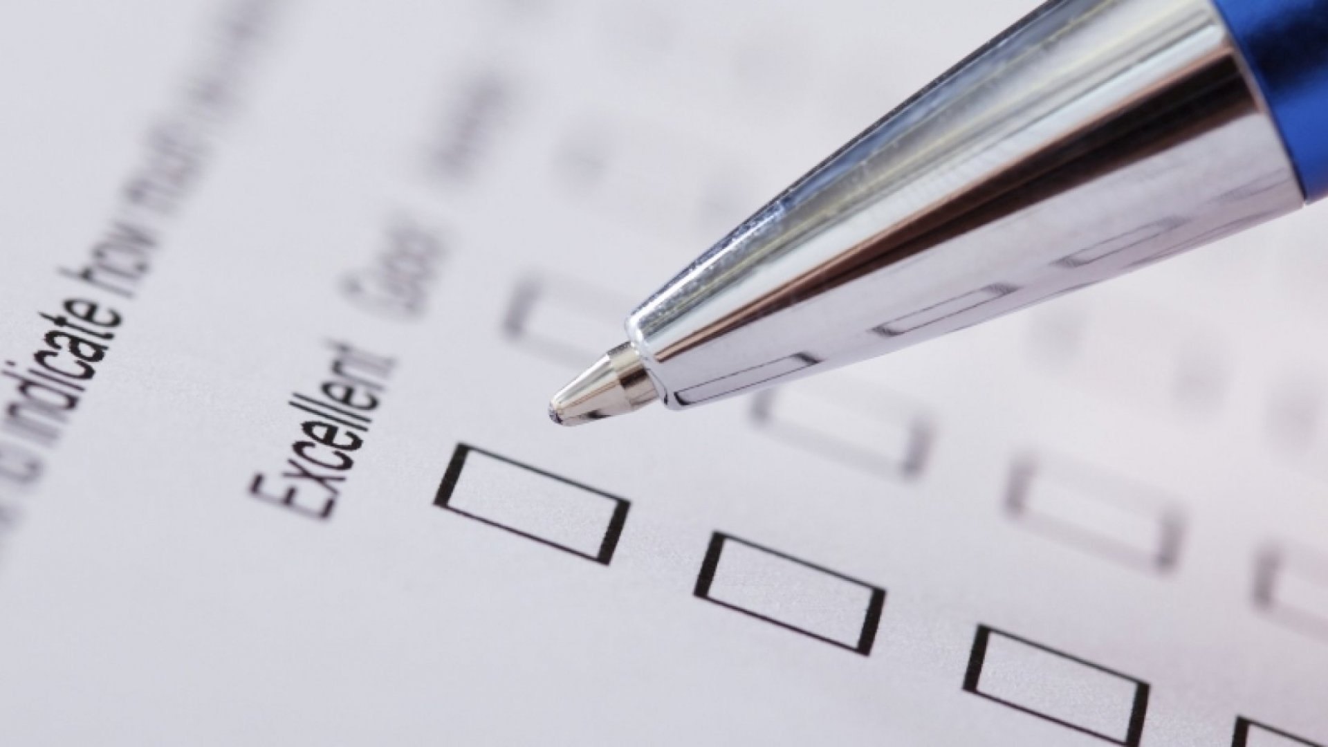 5 Steps to Create the Perfect Customer Survey