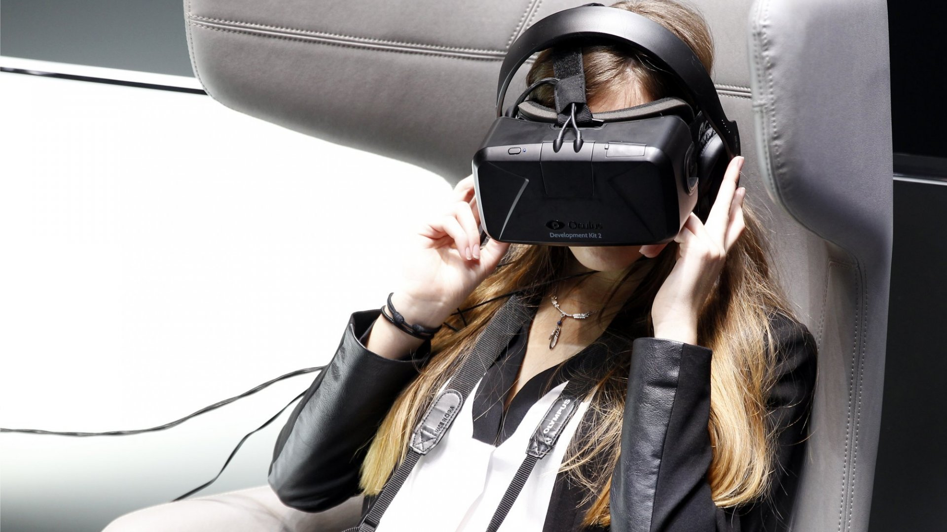 6 Ways the Oculus Rift and Virtual Reality Will Change Your Life