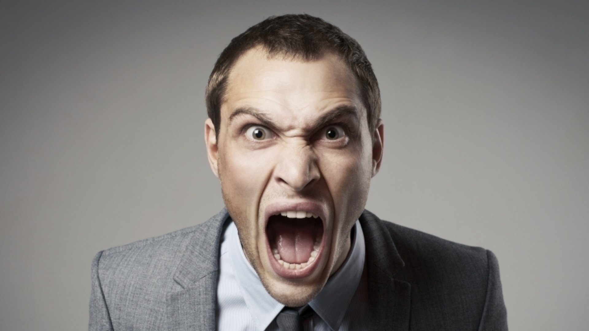 3 Things Great Leaders Do With Their Anger