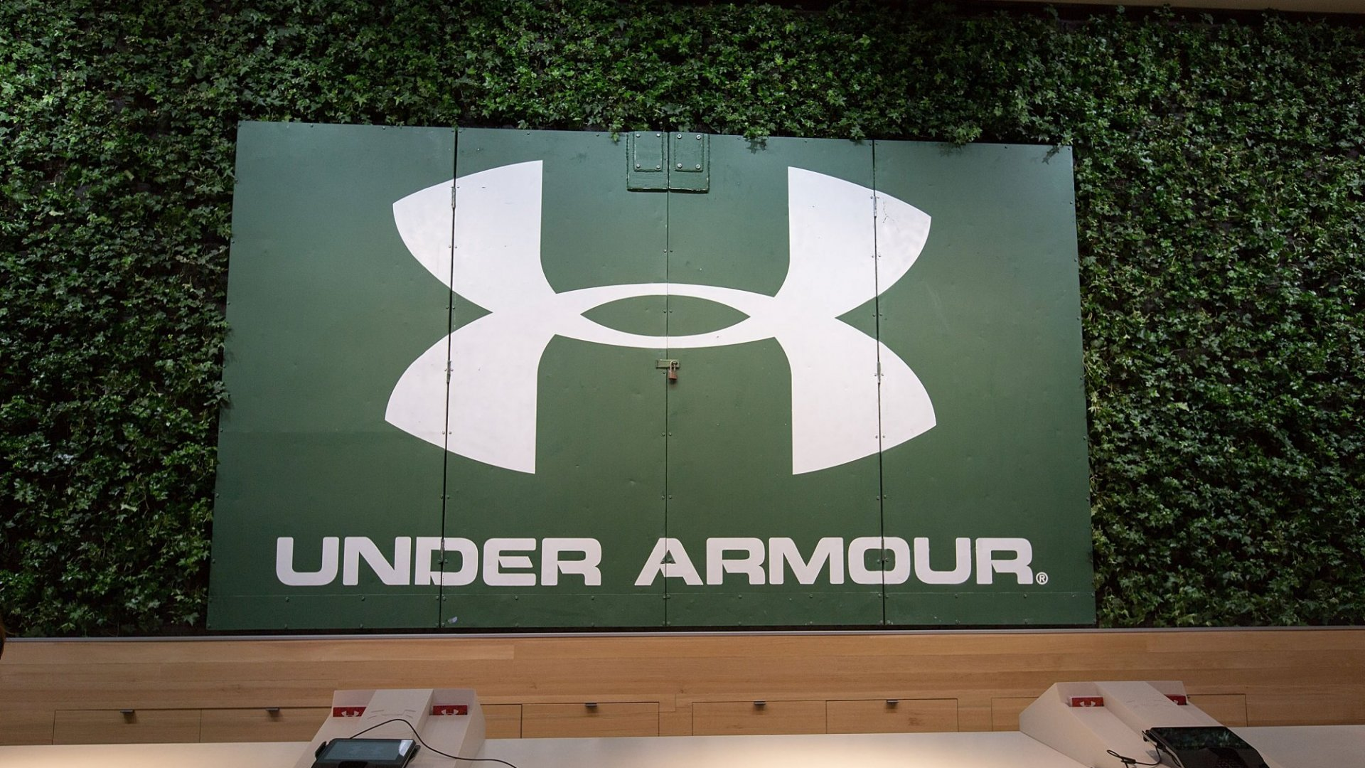 Under Armour Is Using Lasers, 3-D Printing, and Robots to Make Futuristic Apparel