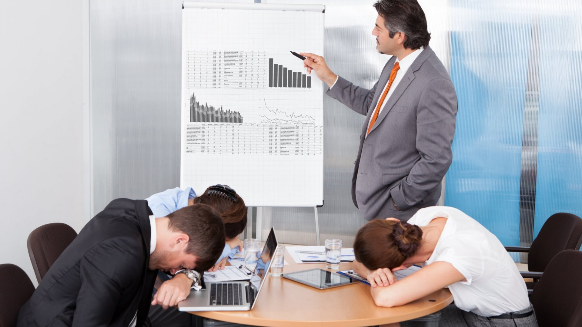 Why Most Corporate Training Fails (and How to Fix It in 3 Easy Steps)