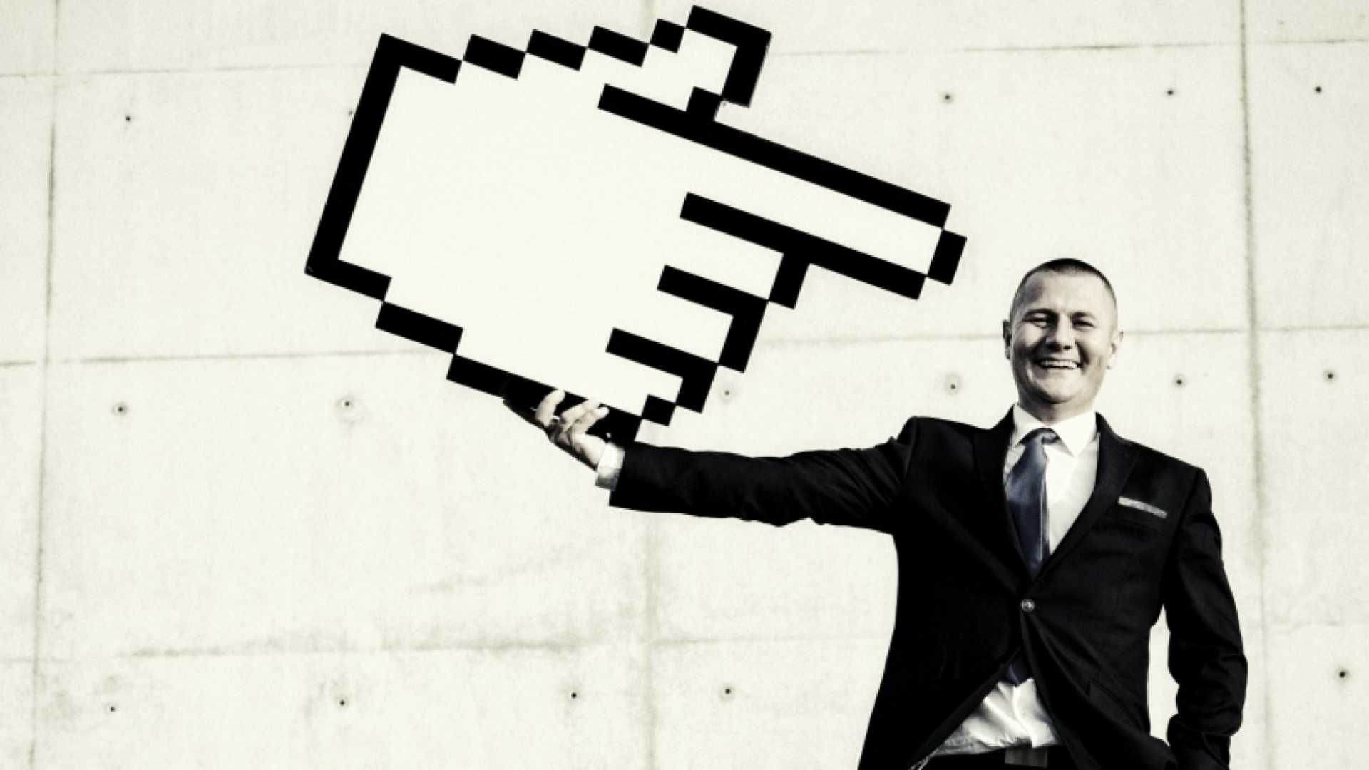 How a Strong Personal Brand Can Earn You a Promotion