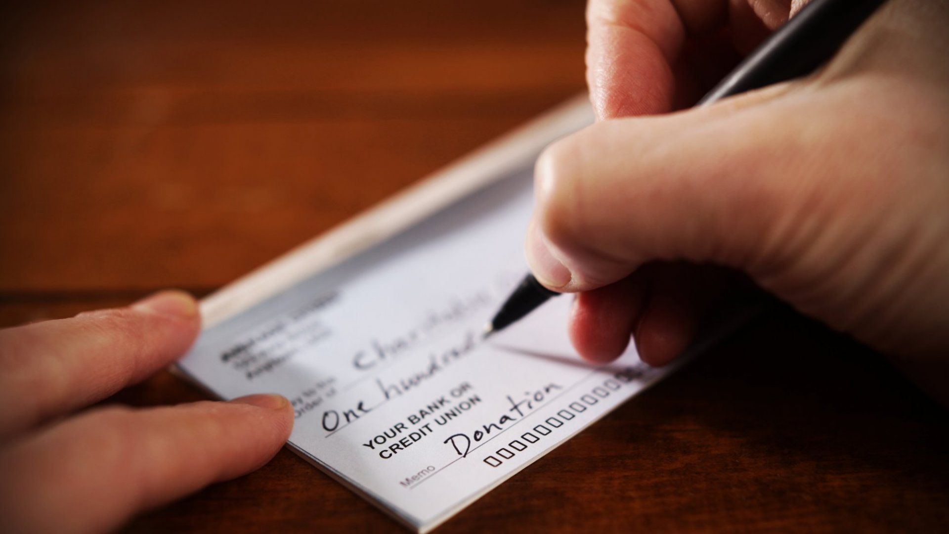 Why Sending a Check to Every American Is an Absolute Must Right Now