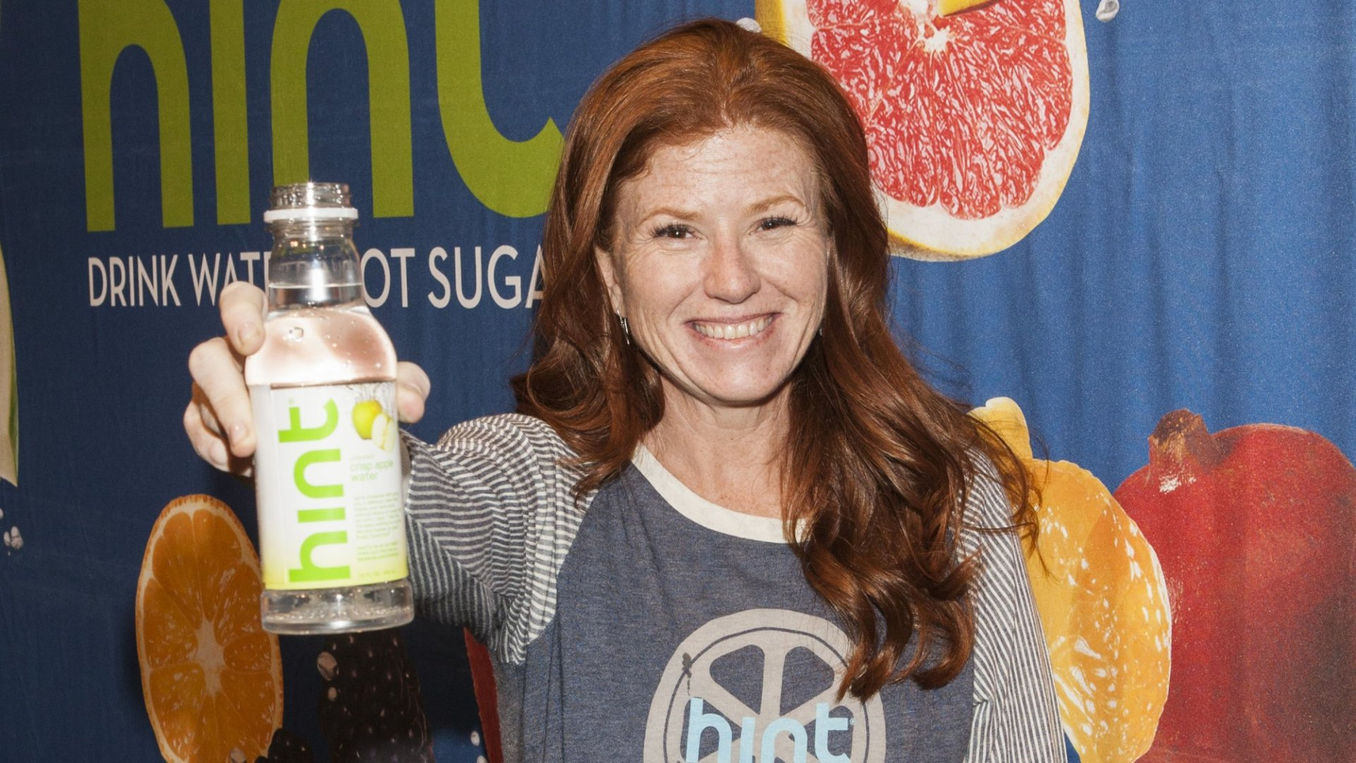 Hint Water CEO Quits NACIE in Response to Trump's Policies