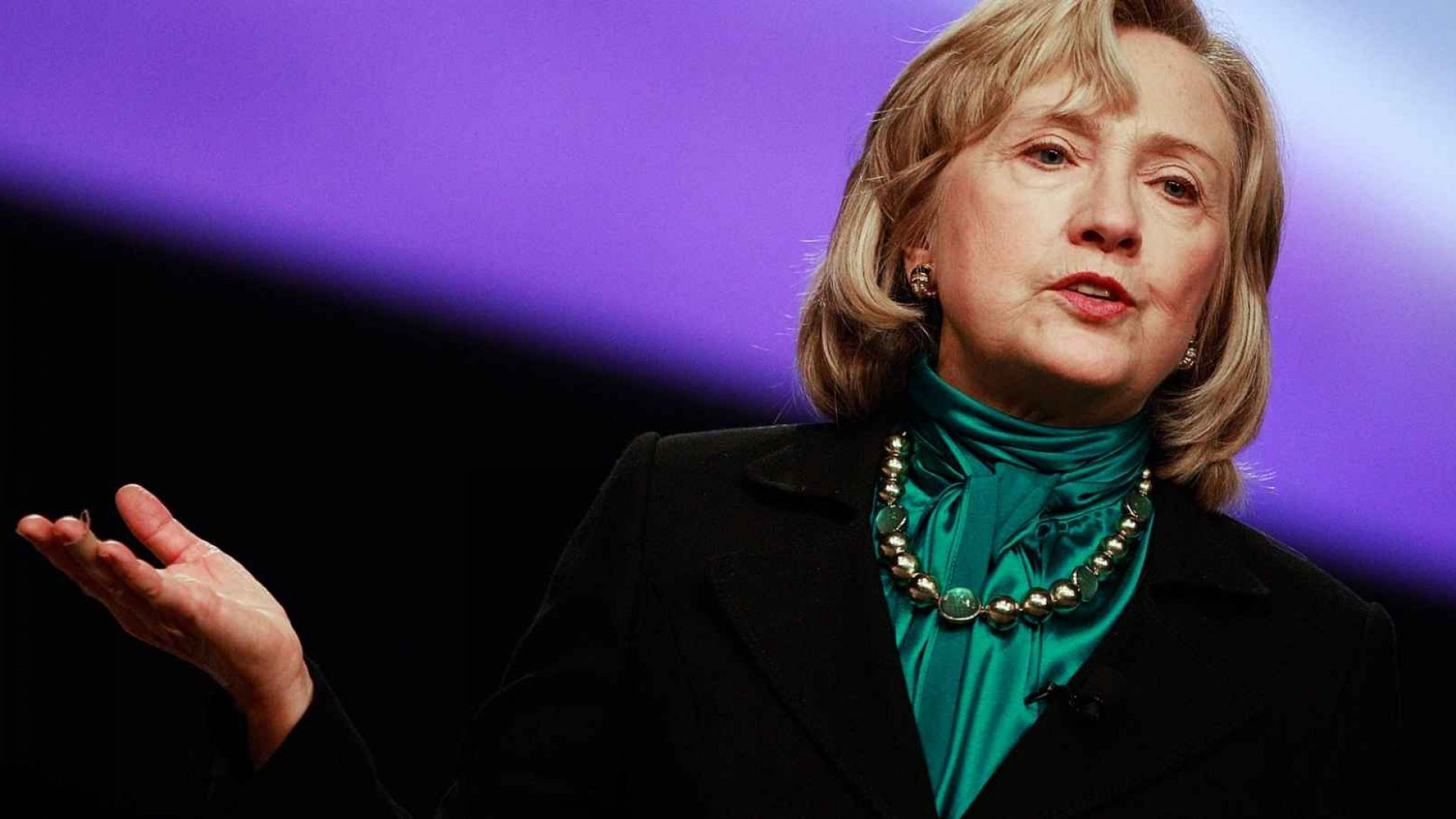 Hillary's Secret Email Server: Sneaky or Genius?