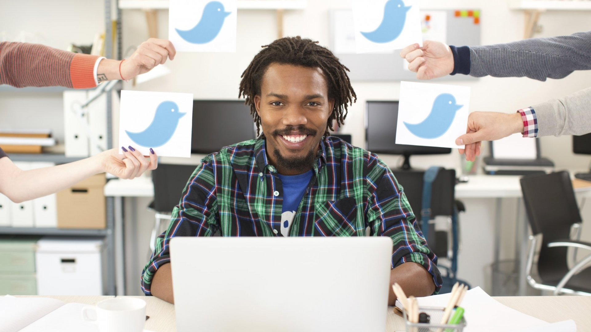 You're Probably Missing the Point of Twitter. Here Is Why