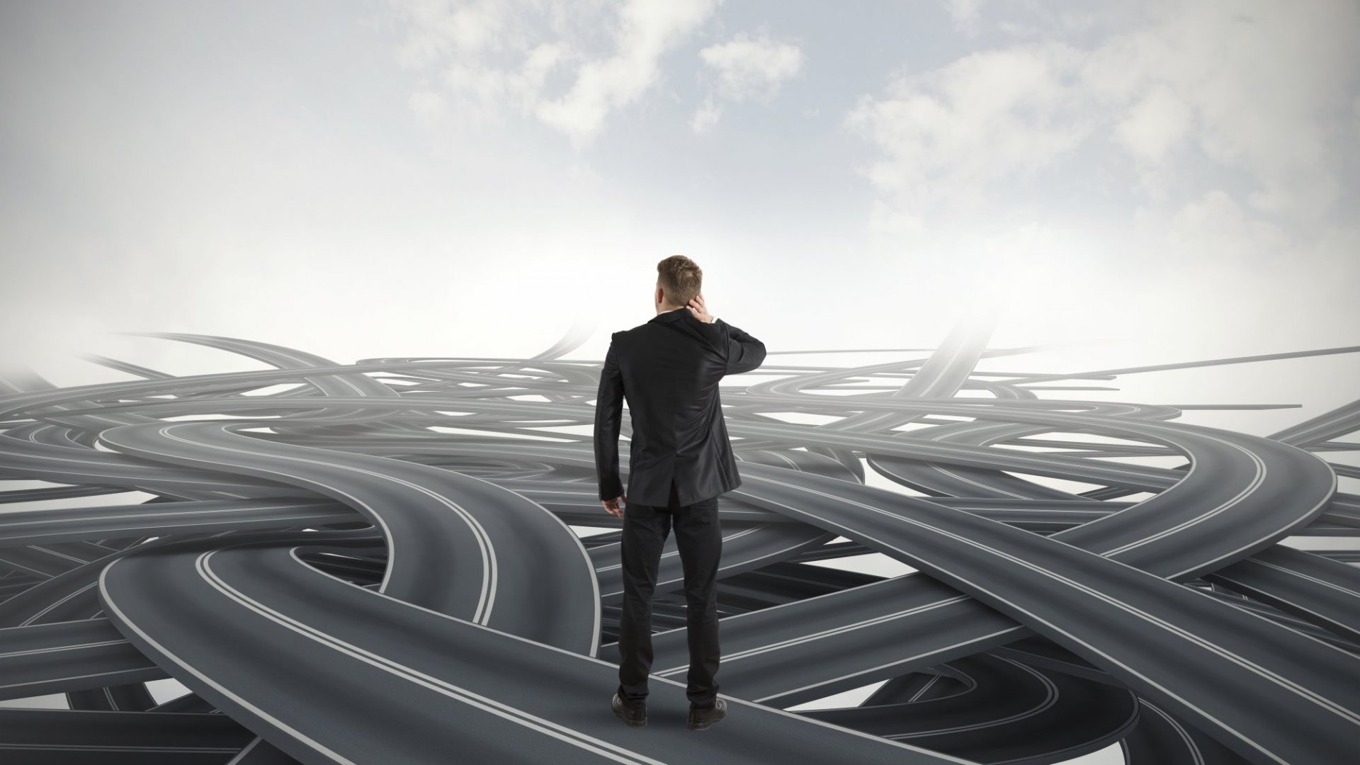 Why Great Leaders Embrace Uncertainty