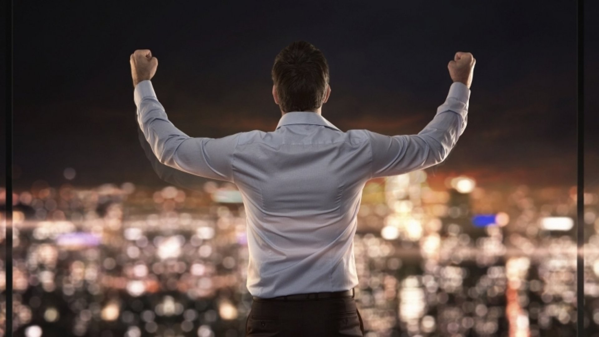 3 Reasons Believing in Yourself Is the First Step to Success