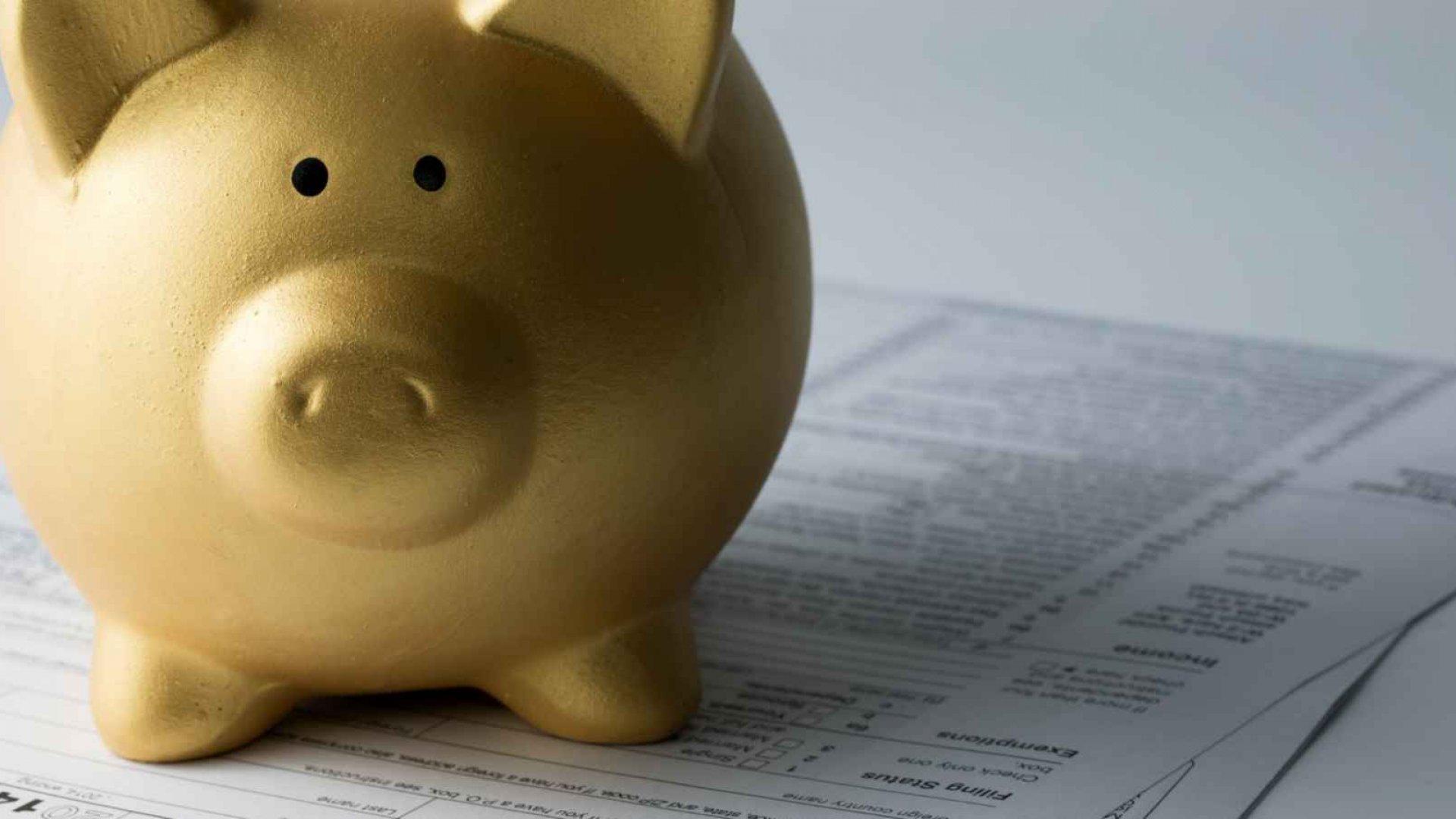5 Expert Tax Ideas to Help You Navigate 2017