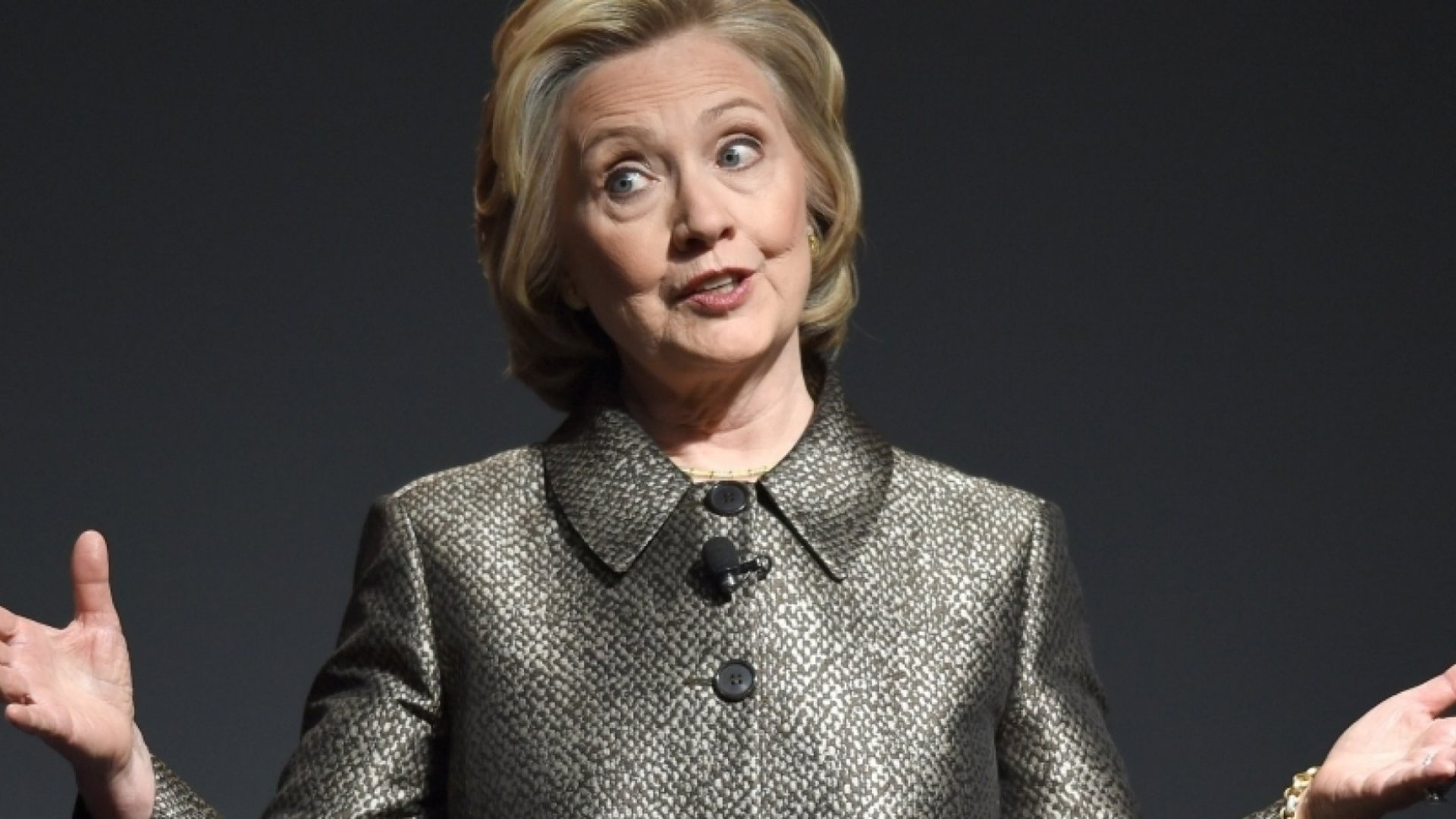 Don't Make a 'Hillary' Mistake With Your Business Email
