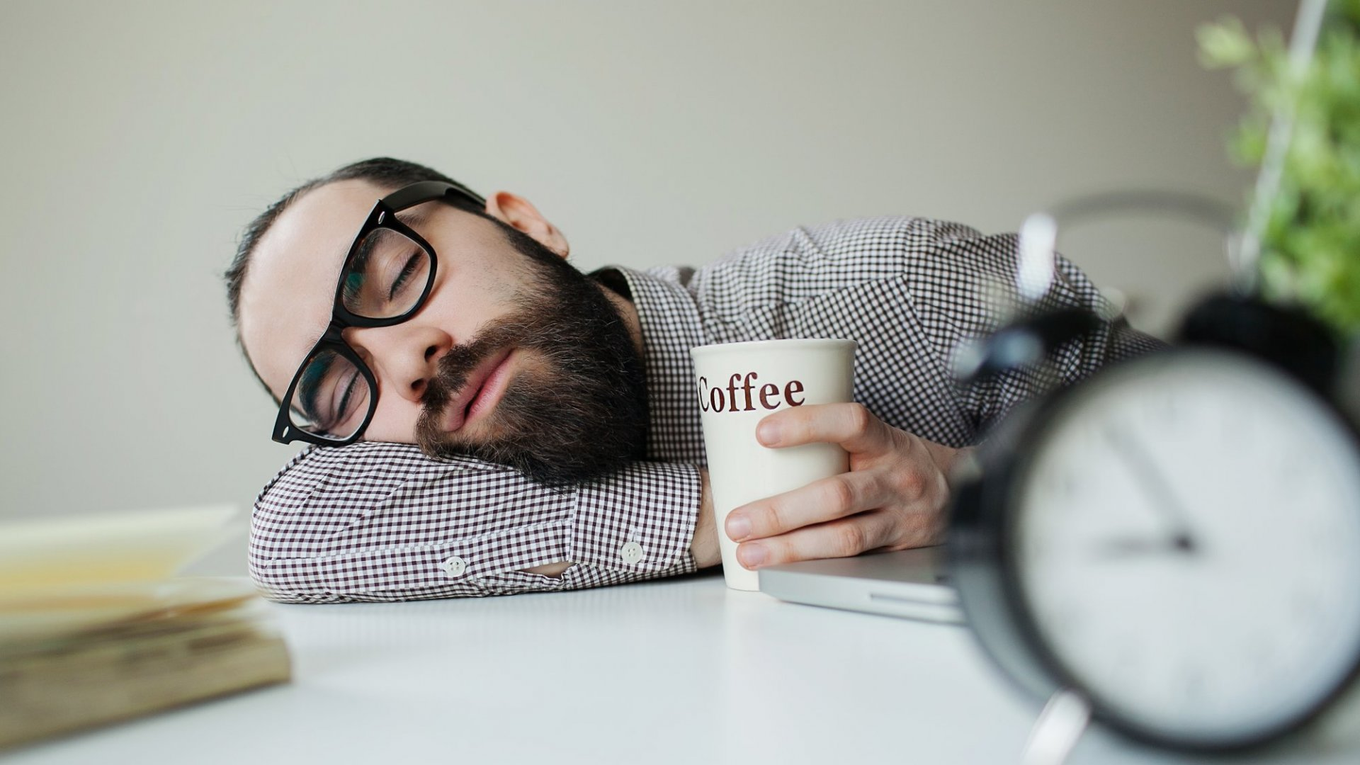 Science Says That Being a Morning Person Might Be Biologically Impossible for Some of Us