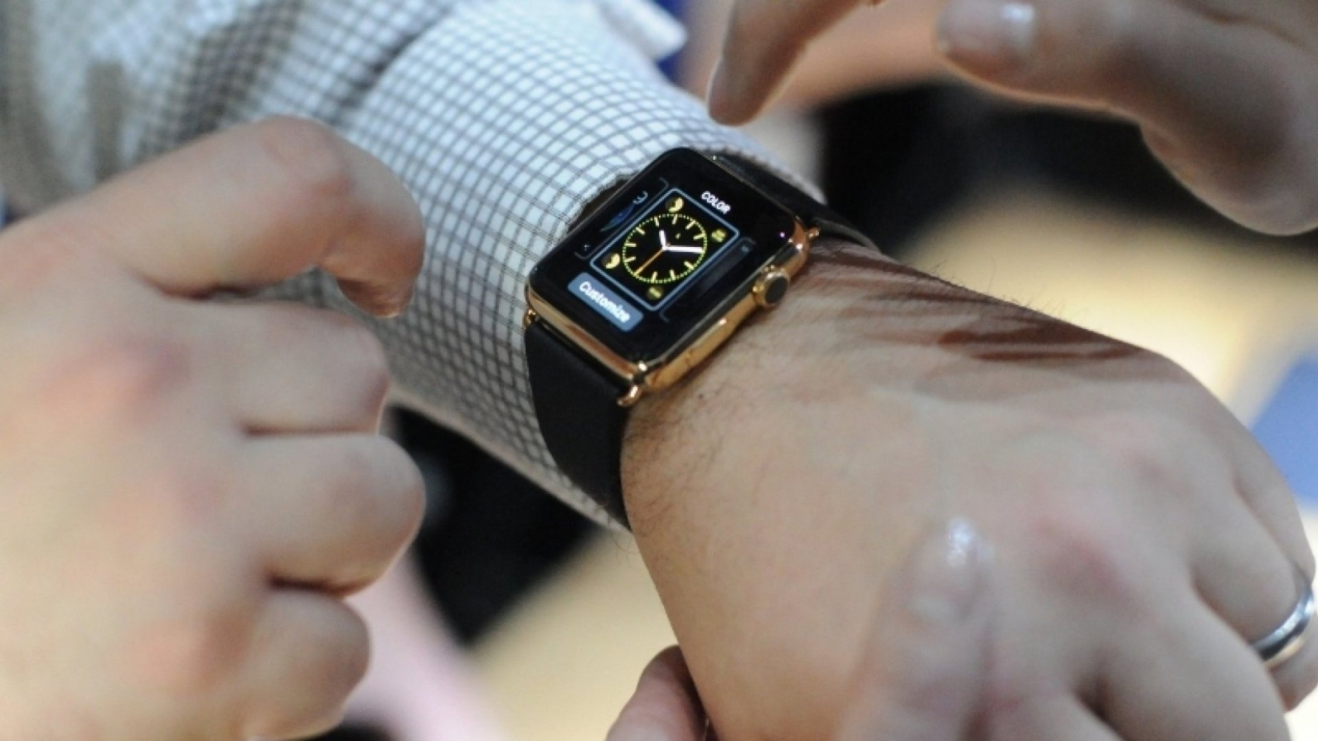 Wearables Usher In the Next Evolution of Consumer Engagement