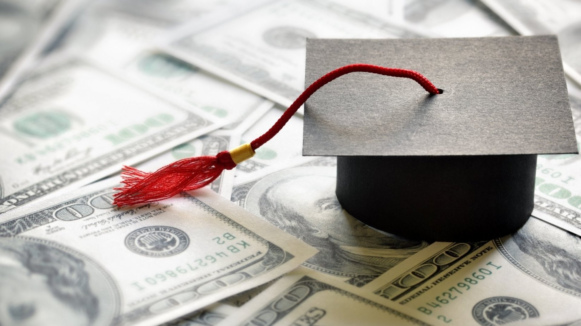 Spend 10 Years at a Public Service Job for Student Loan Forgiveness? 99 Percent Won't Get It