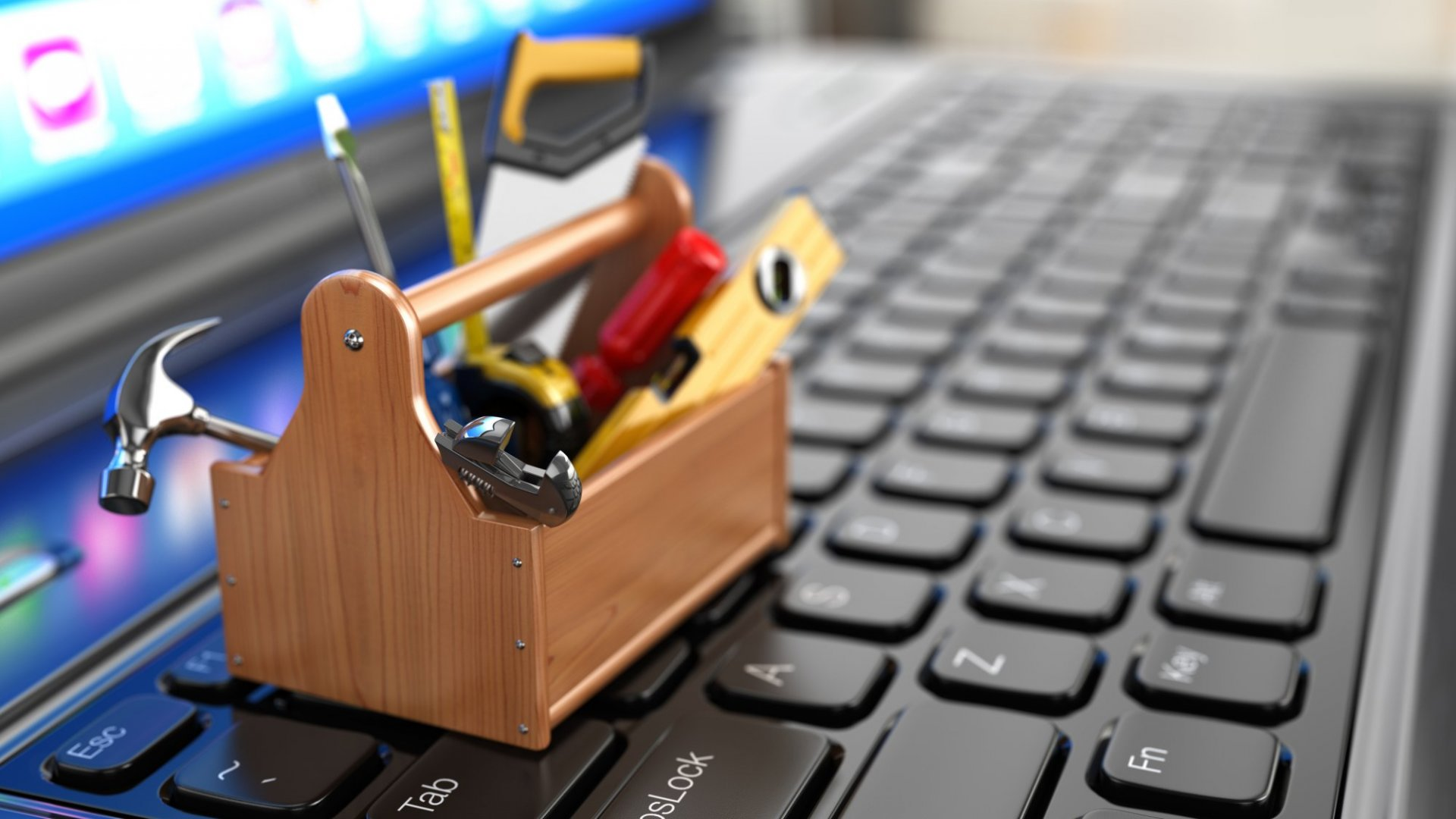5 Ways You Should Be Using Your IT Staff (Beyond Fixing Computers)