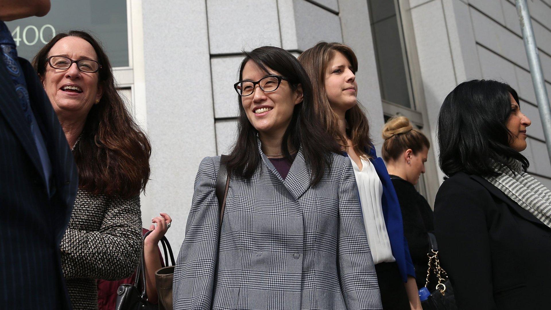 Attorney Claims Ellen Pao Misrepresented Her Firing