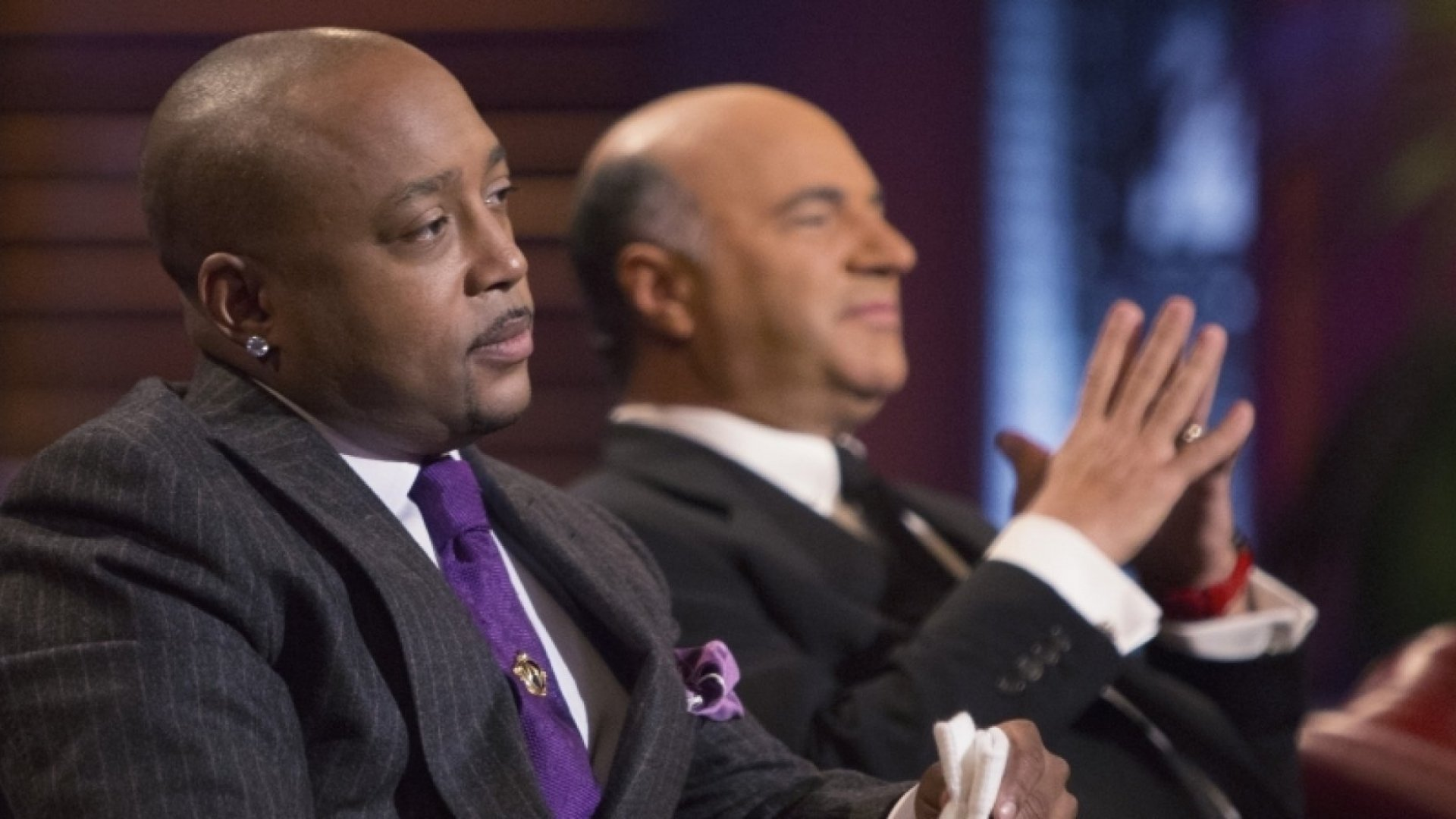 'Shark Tank's Daymond John on How to Give a Startup Pitch That Blows Him Away