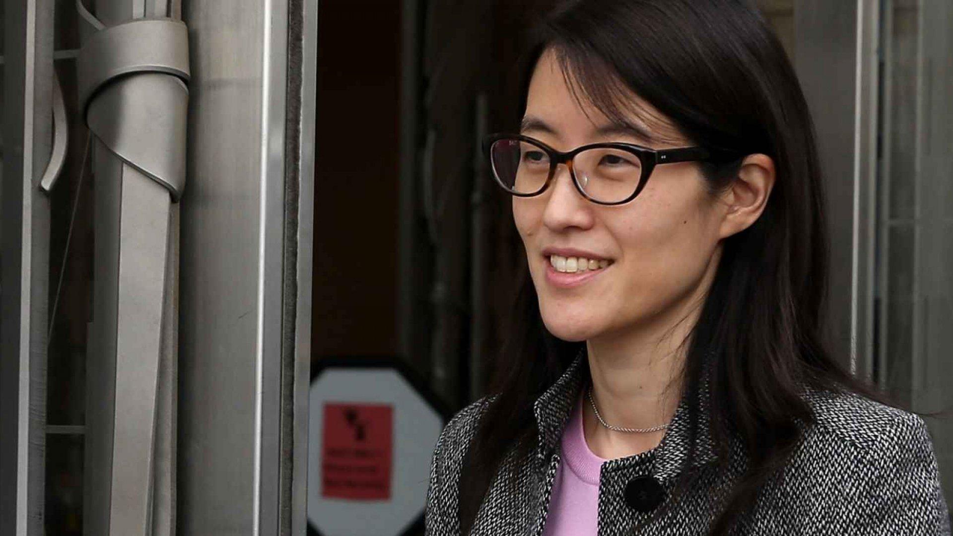 Reddit CEO Ellen Pao
